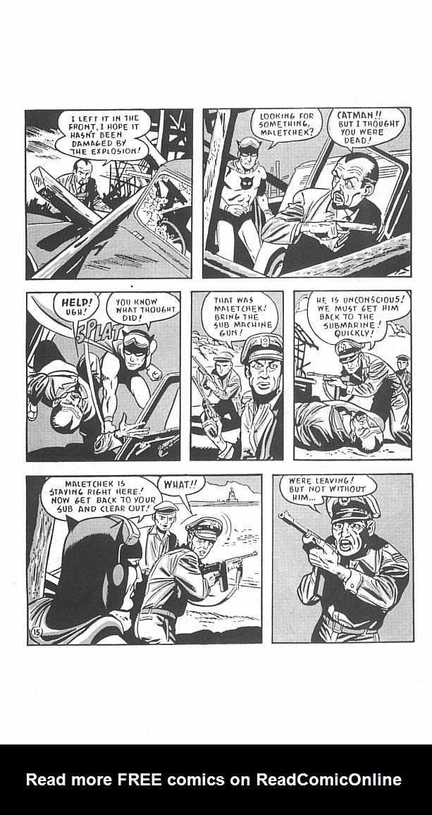 Read online Golden-Age Men of Mystery comic -  Issue #11 - 44