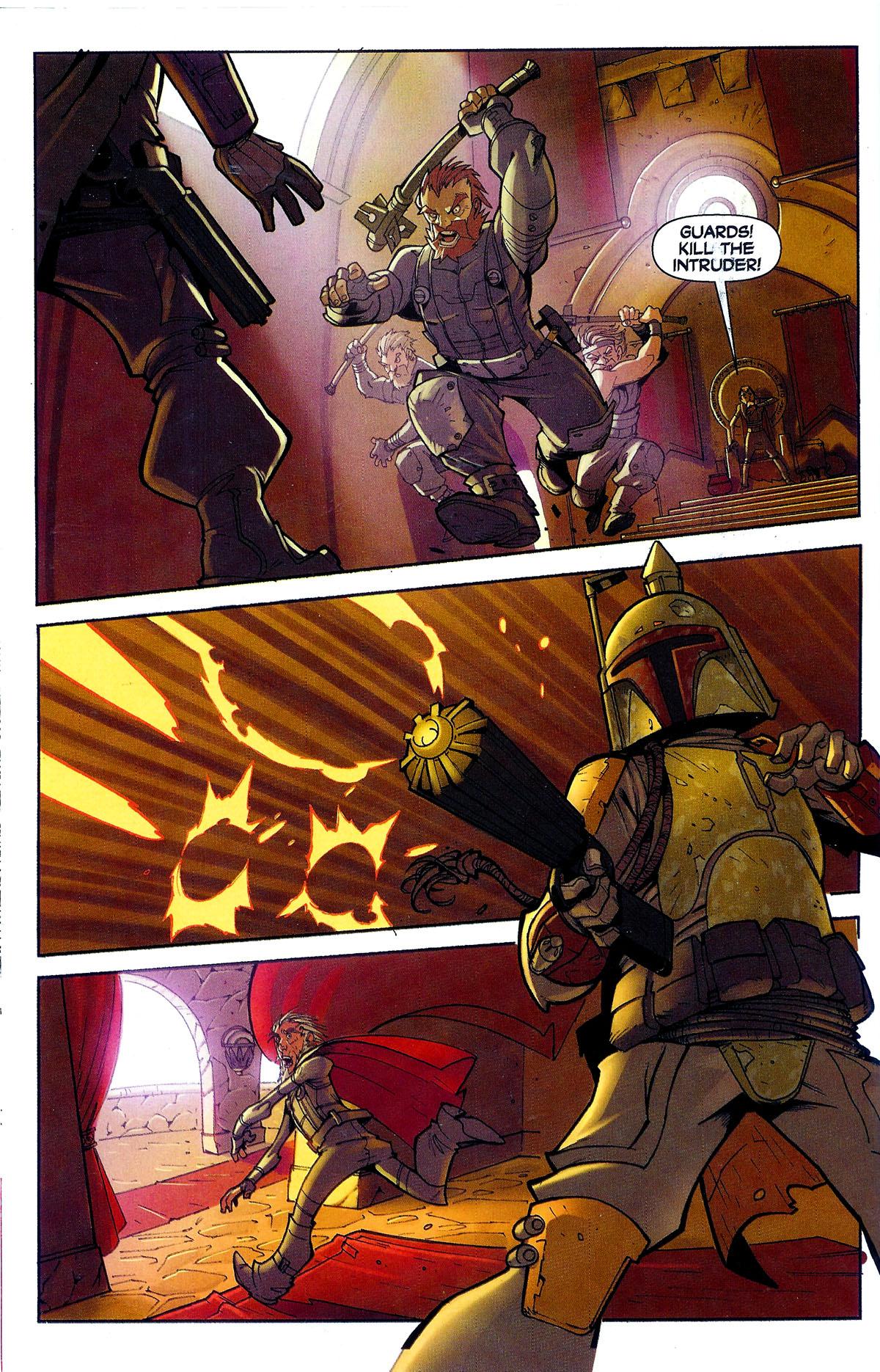 Read online Star Wars Omnibus comic -  Issue # Vol. 12 - 268