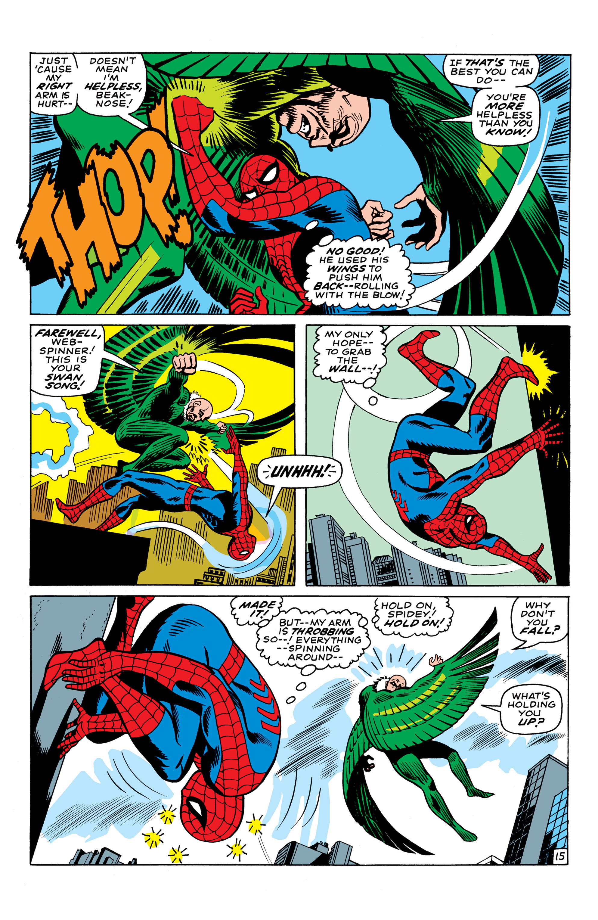 The Amazing Spider-Man (1963) 64 Page 15