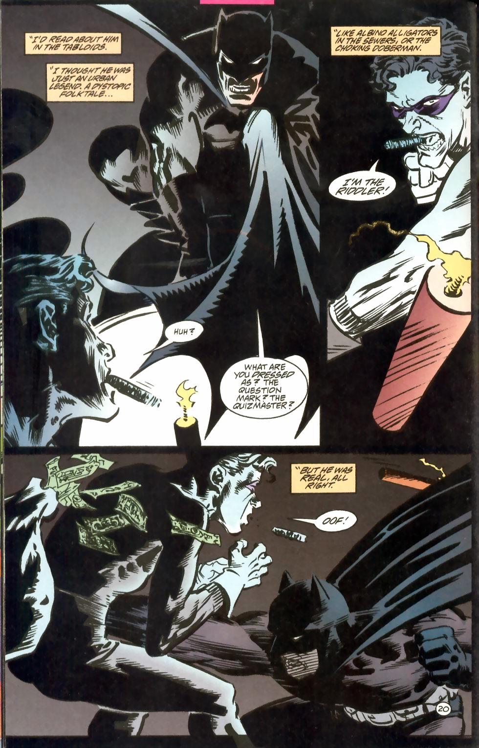 Detective Comics (1937) _Annual_8 Page 20