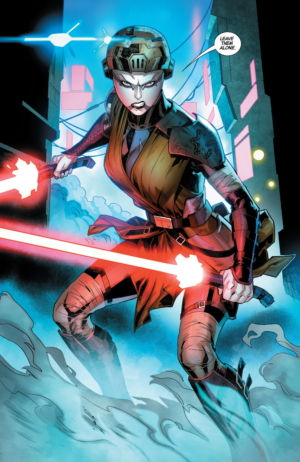 Read online Star Wars: Age of Republic Special comic -  Issue # Full - 19