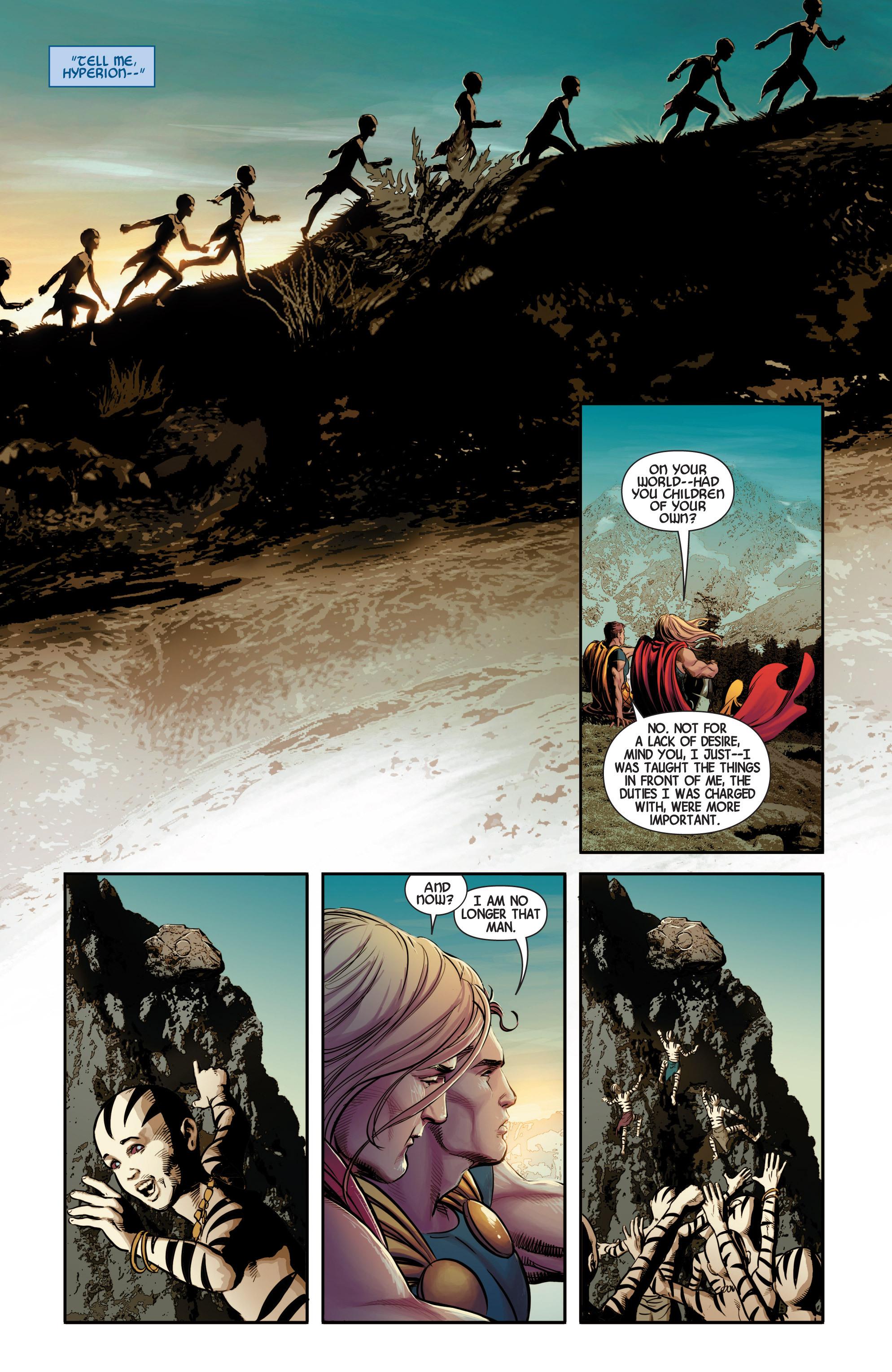 Read online Avengers (2013) comic -  Issue #Avengers (2013) _TPB 3 - 17