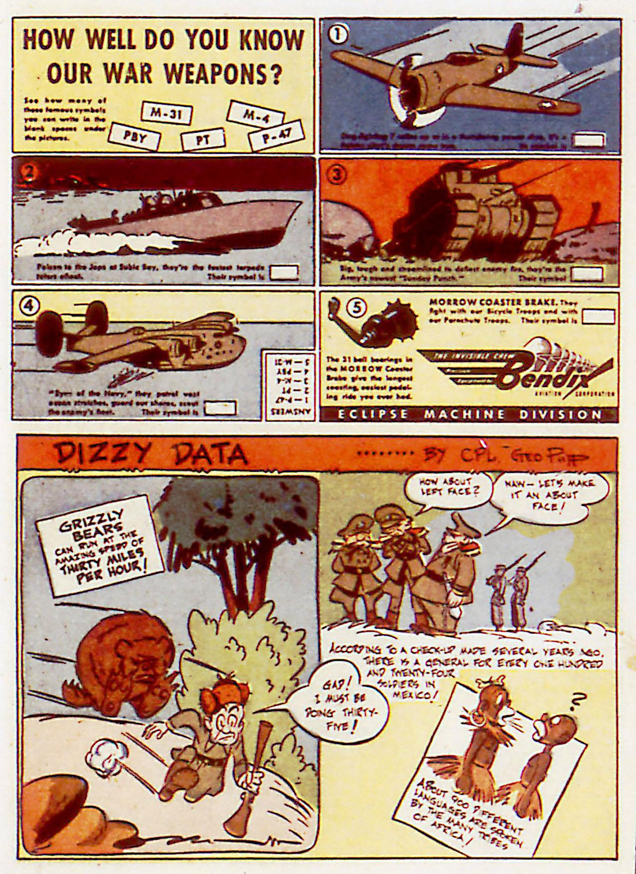 Read online Detective Comics (1937) comic -  Issue #71 - 29