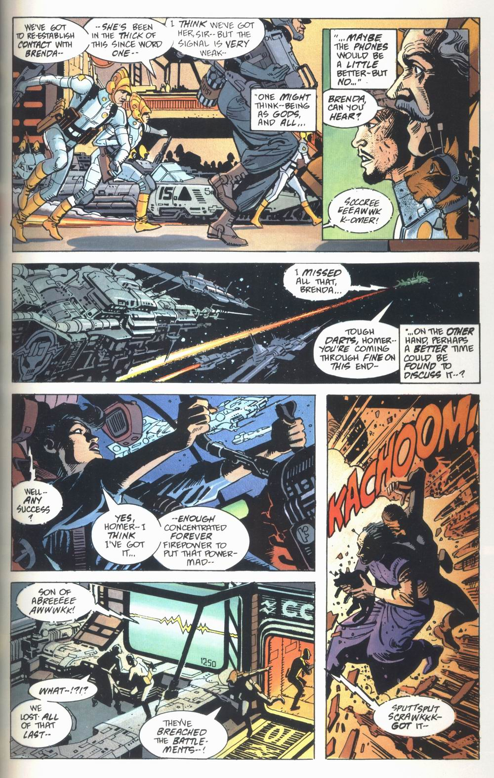 Read online Twilight comic -  Issue #3 - 20