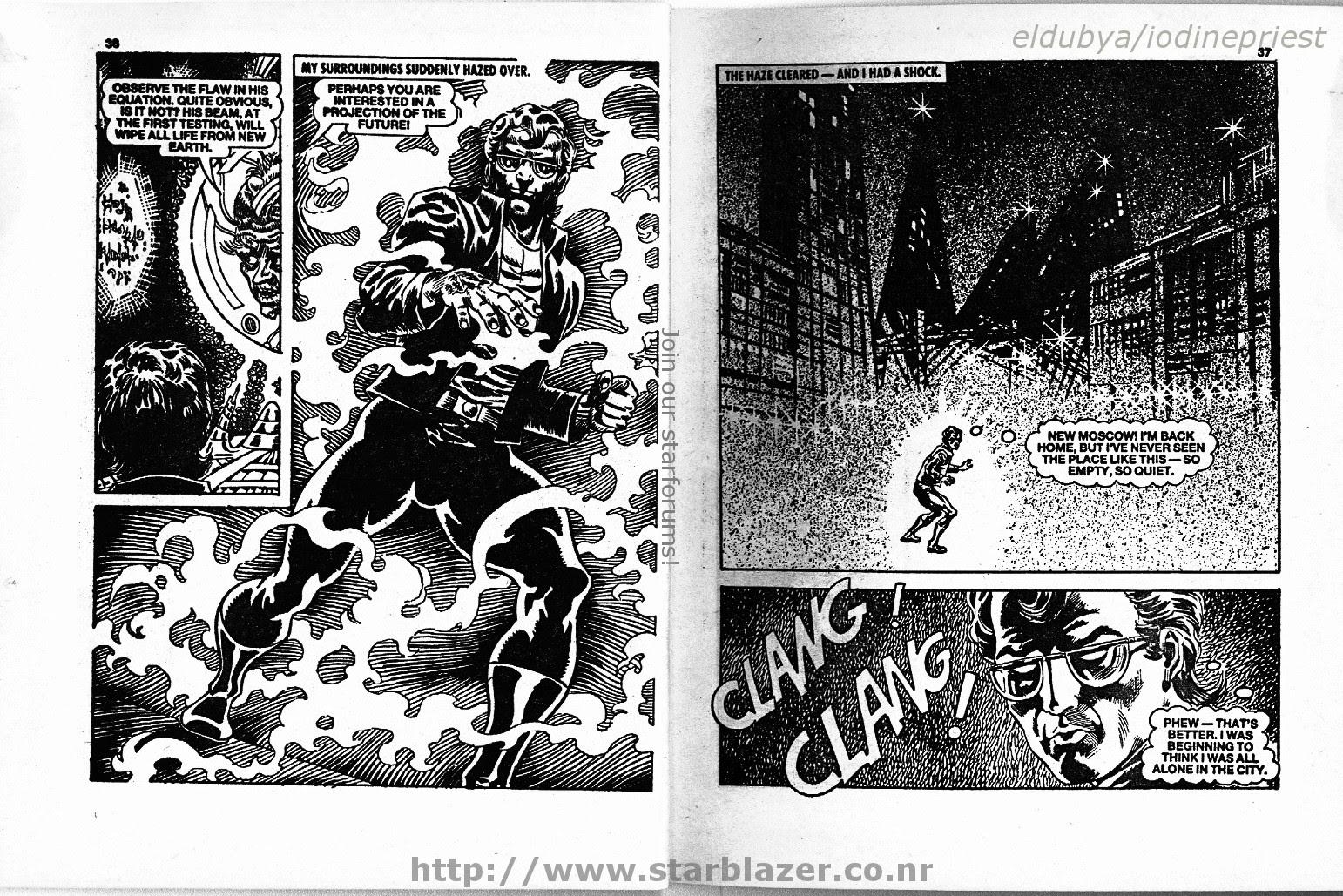 Starblazer issue 252 - Page 20