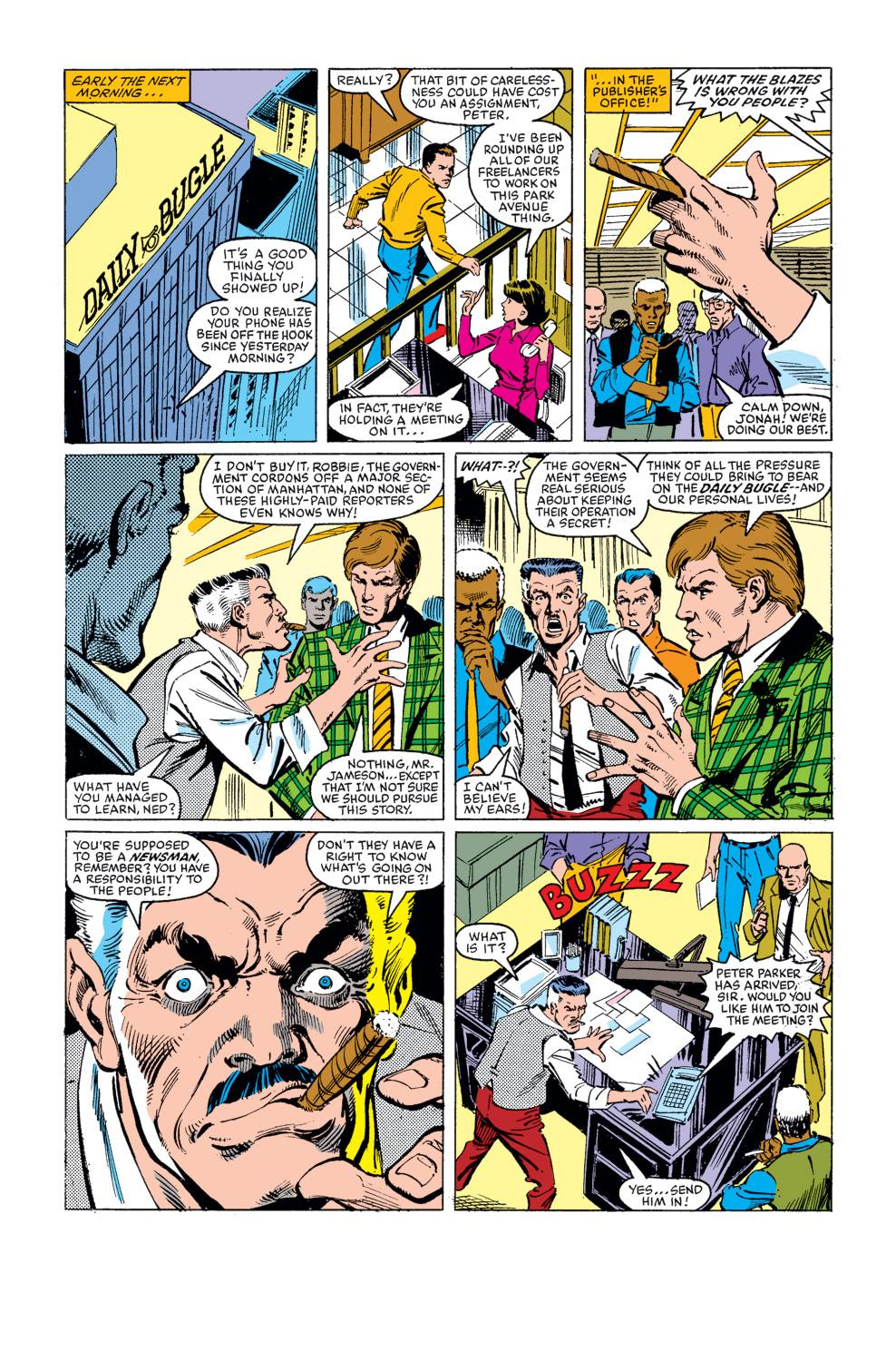 The Amazing Spider-Man (1963) 268 Page 11