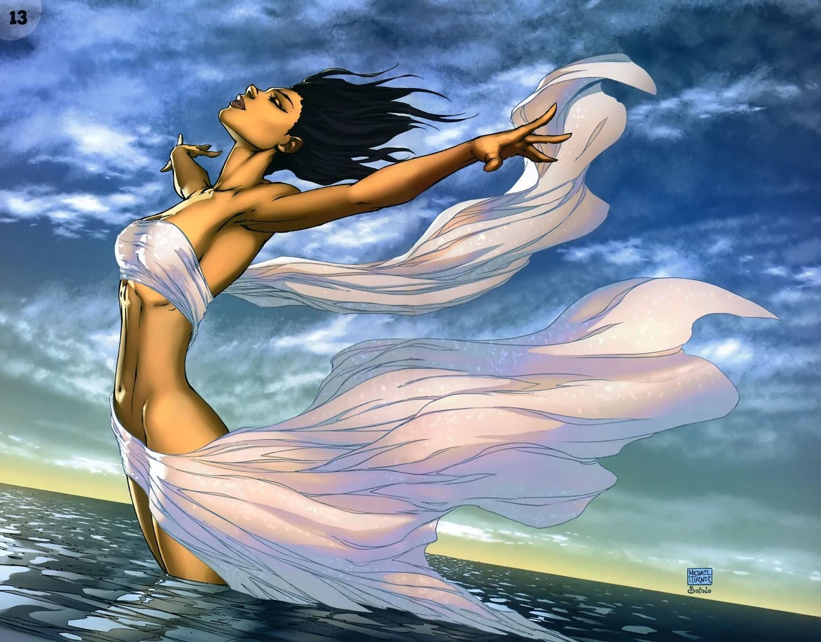 Read online Aspen Splash: Swimsuit Spectacular comic -  Issue # Issue 2006 - 15