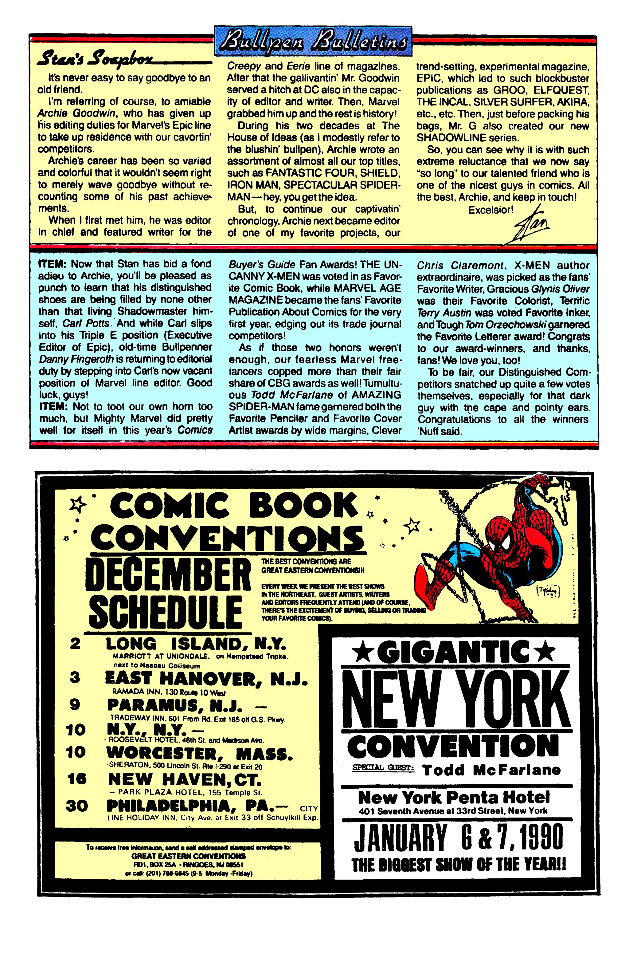 Read online X-Factor (1986) comic -  Issue #50 - 36