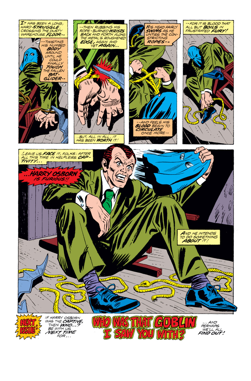 The Amazing Spider-Man (1963) 179 Page 17