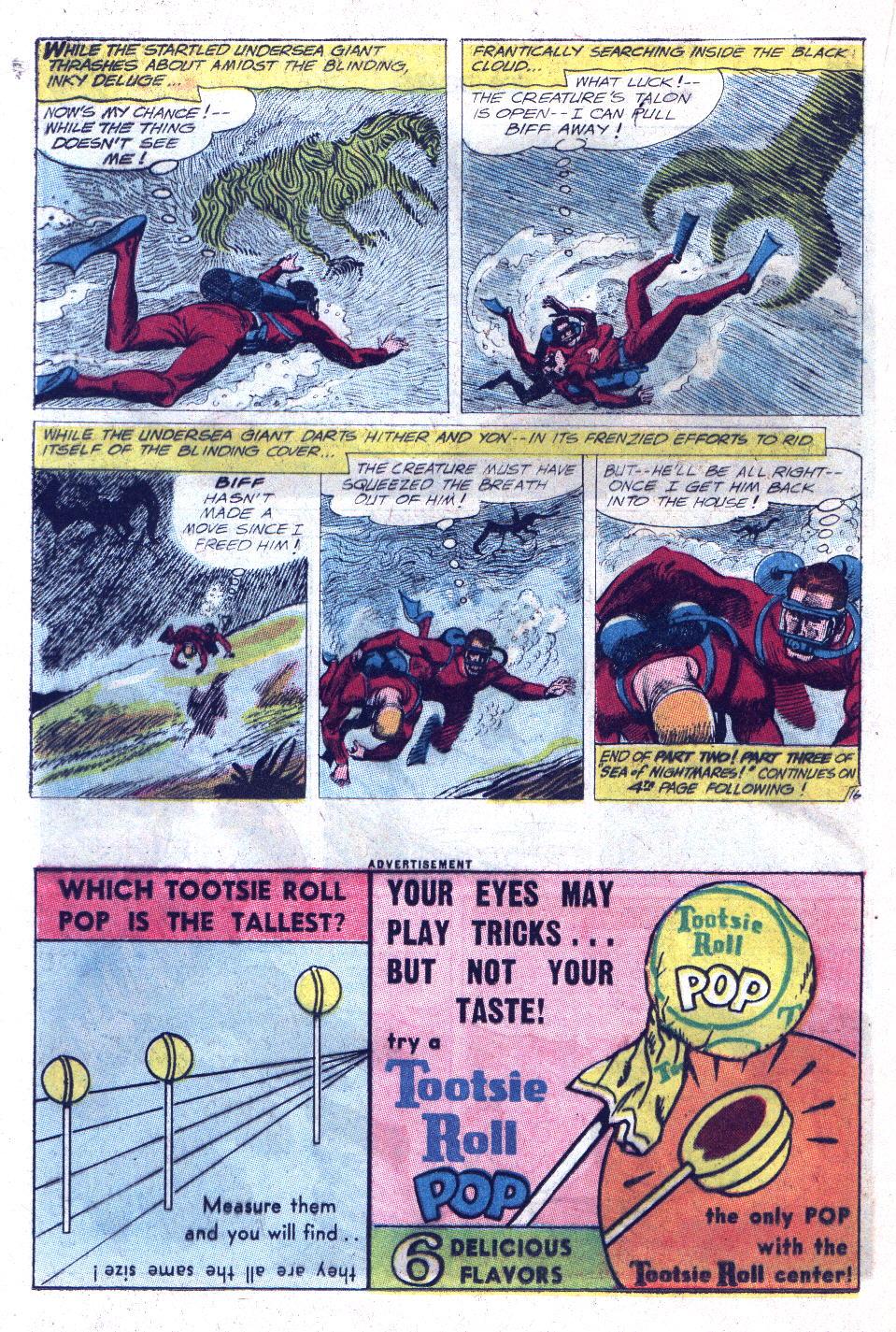 Read online Sea Devils comic -  Issue #11 - 20