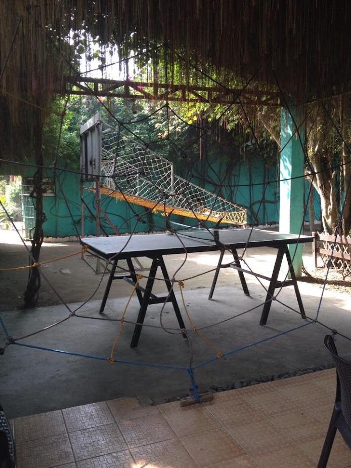 Alta Resort as team building venue in Cordova Cebu Philippines