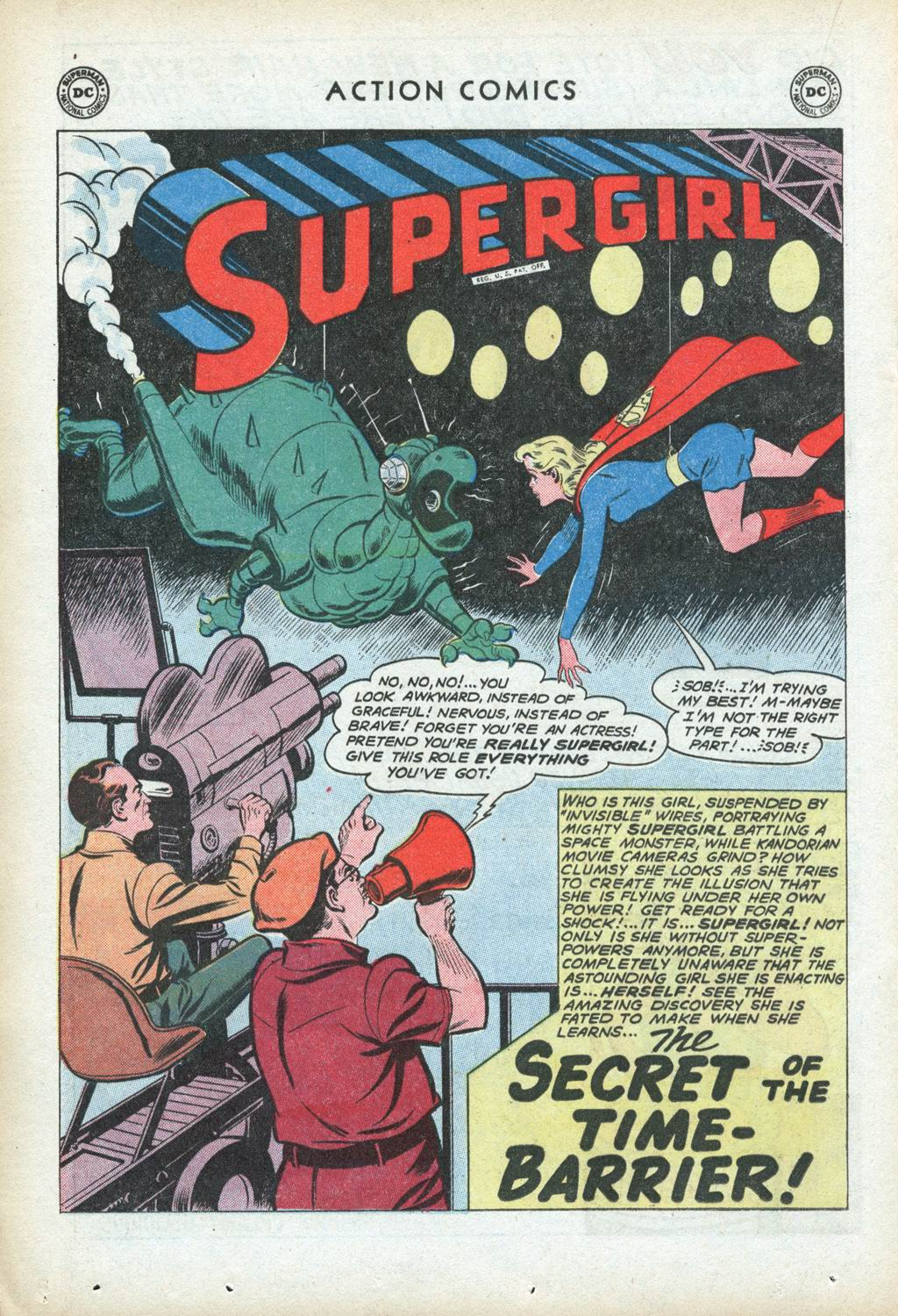Read online Action Comics (1938) comic -  Issue #281 - 20