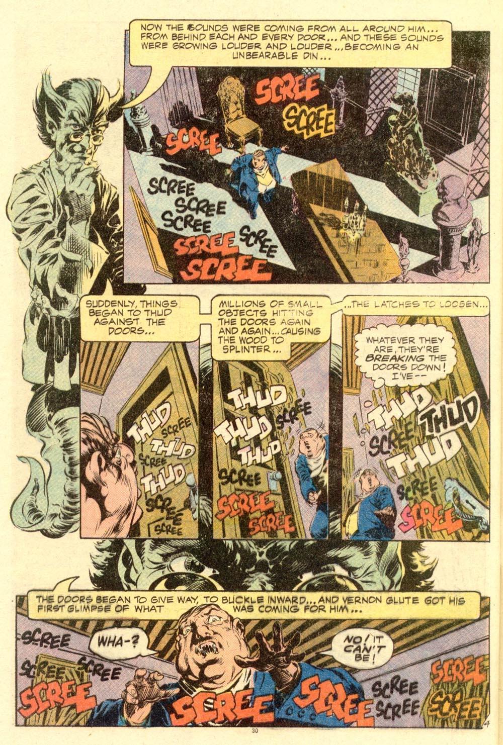 Read online Plop! comic -  Issue #1 - 32