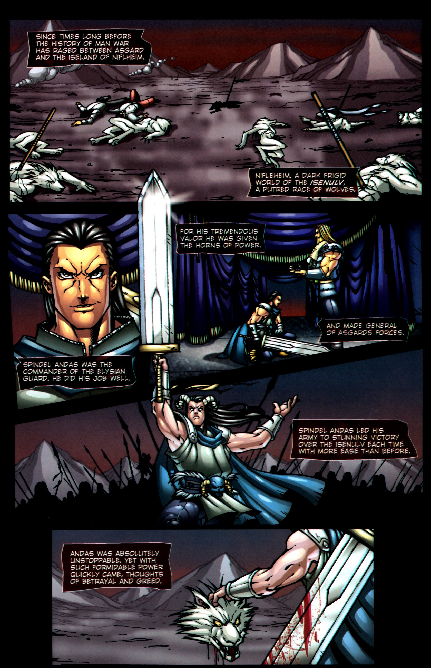 Read online Abiding Perdition comic -  Issue #5 - 10