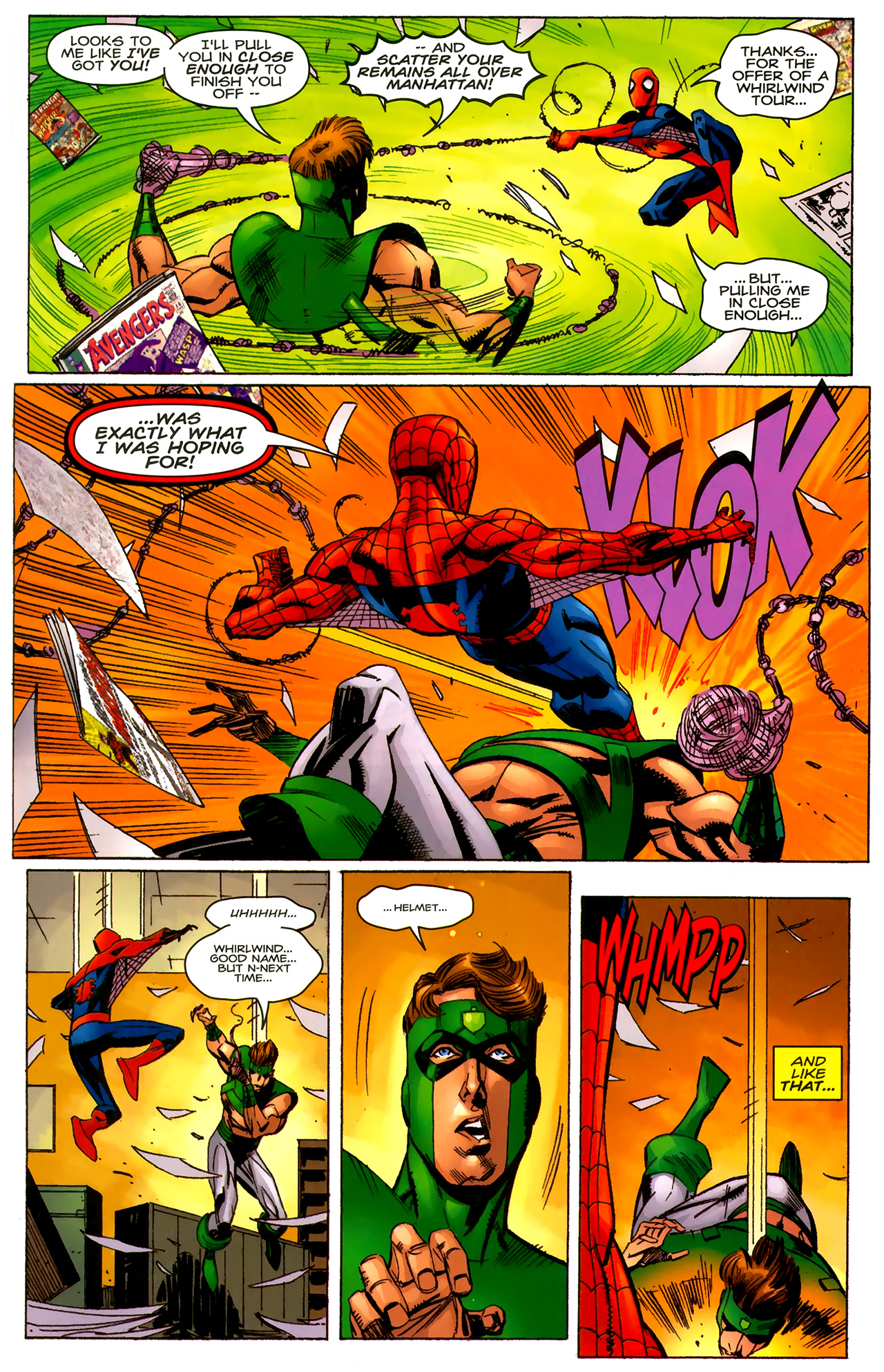 The Amazing Spider-Man (1963) _Annual_37 Page 37