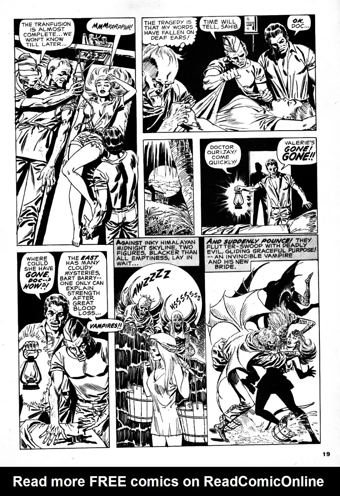 Nightmare (1970) issue 21 - Page 18