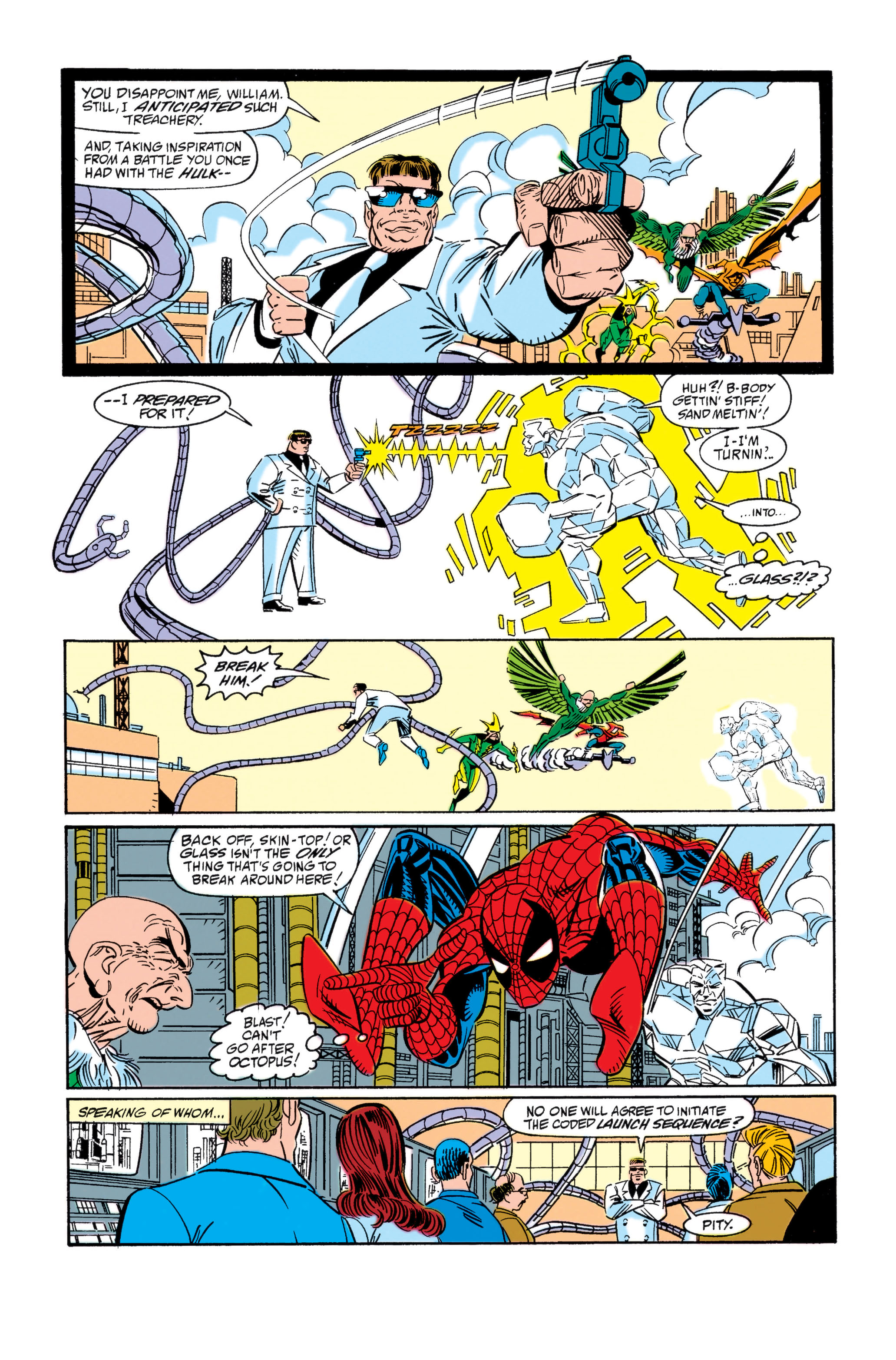 The Amazing Spider-Man (1963) 338 Page 21