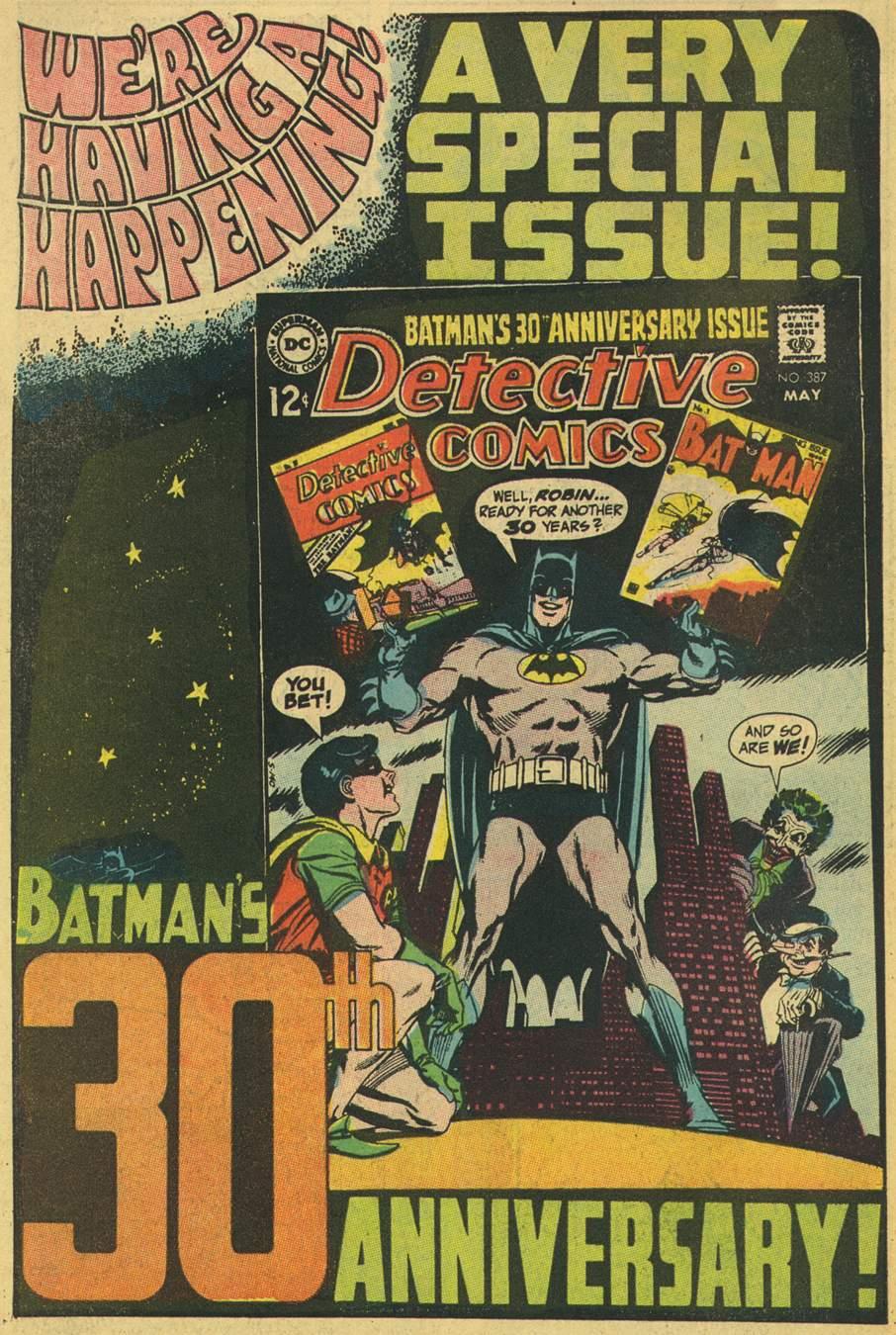 Aquaman (1962) issue 45 - Page 34