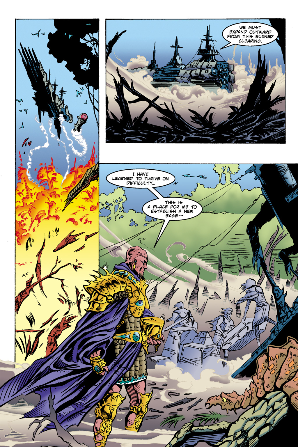 Read online Star Wars Omnibus comic -  Issue # Vol. 4 - 252