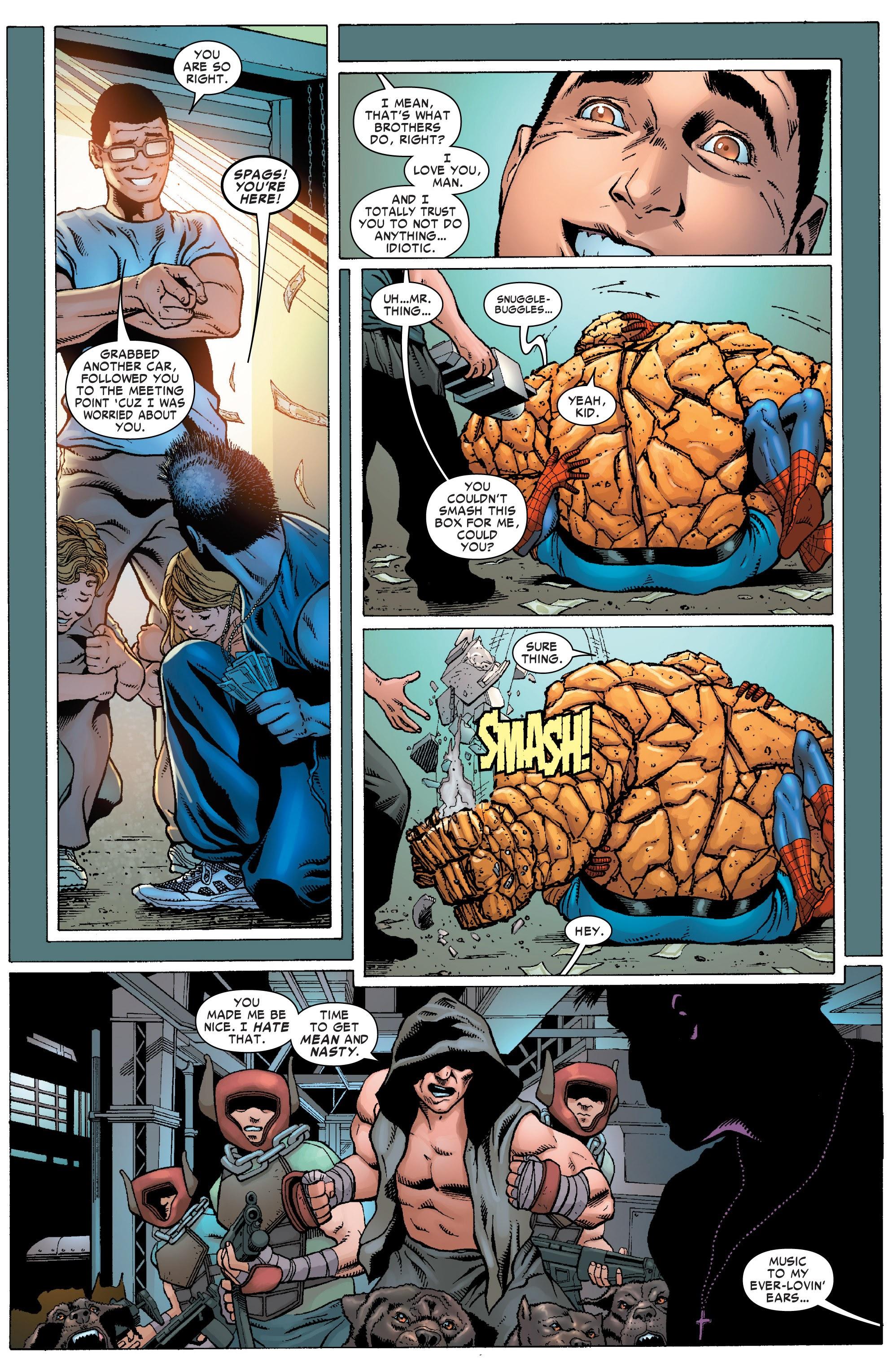 Avenging Spider-Man #Annual_1 #25 - English 26
