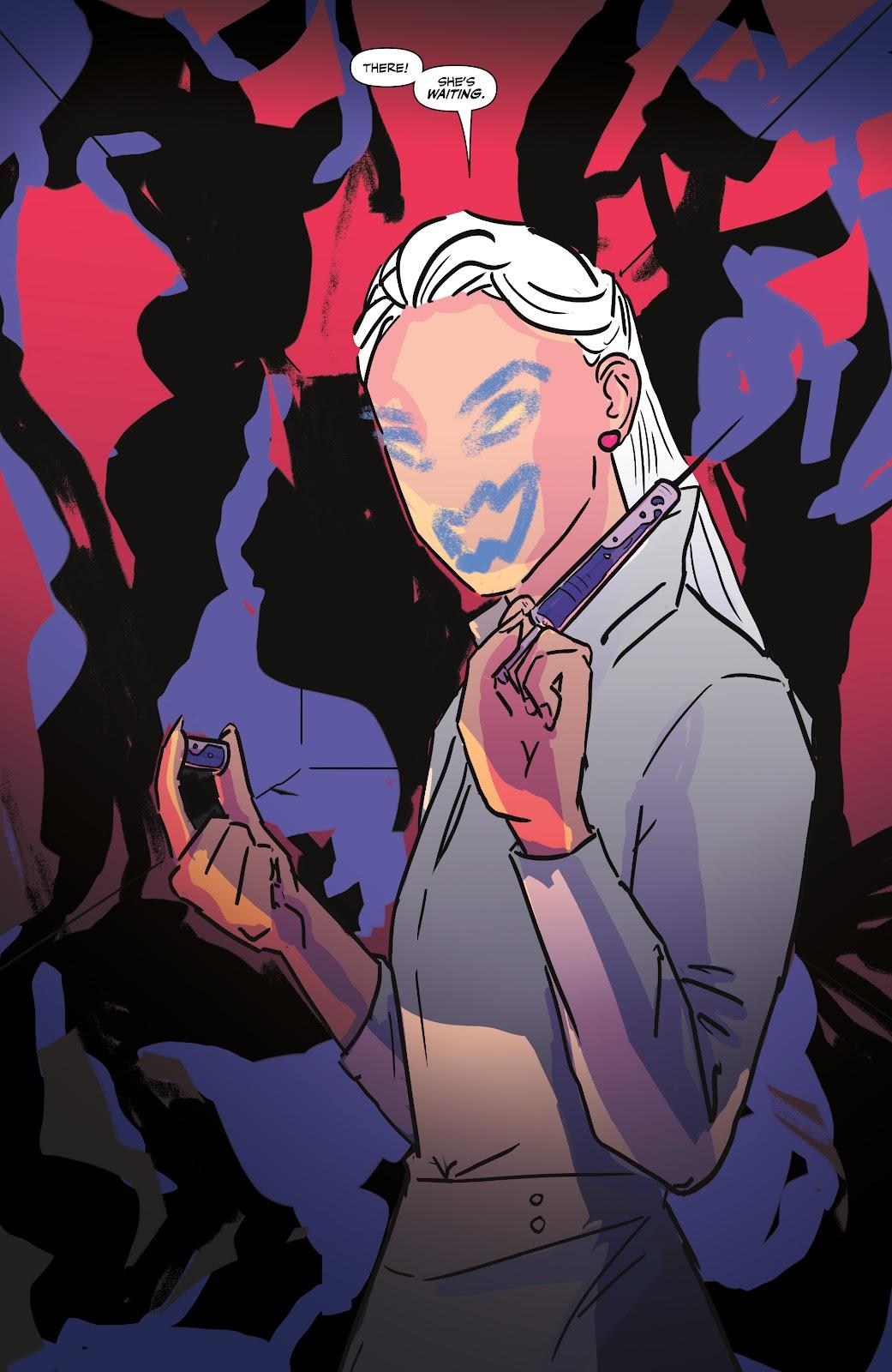 Read online Black (AF): Devil's Dye comic -  Issue #3 - 16