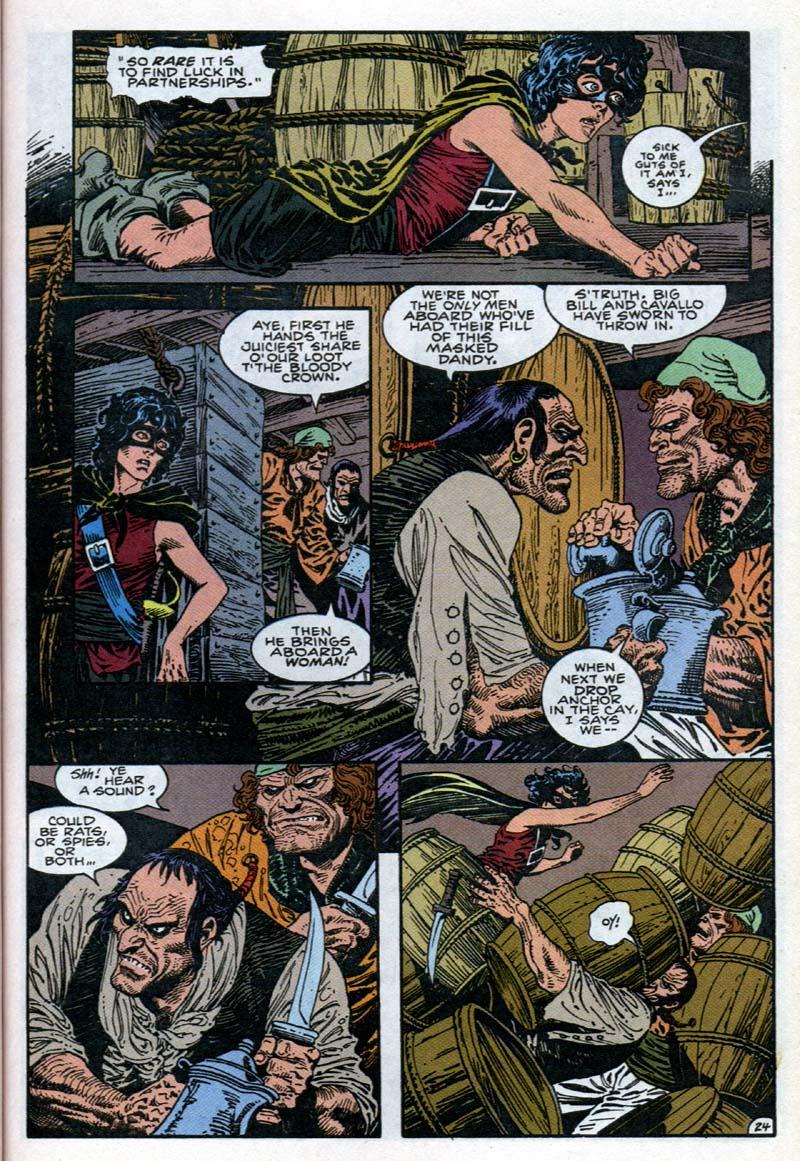 Detective Comics (1937) _Annual_7 Page 26