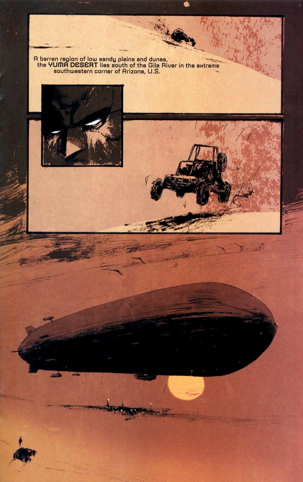 Read online Automatic Kafka comic -  Issue #3 - 15