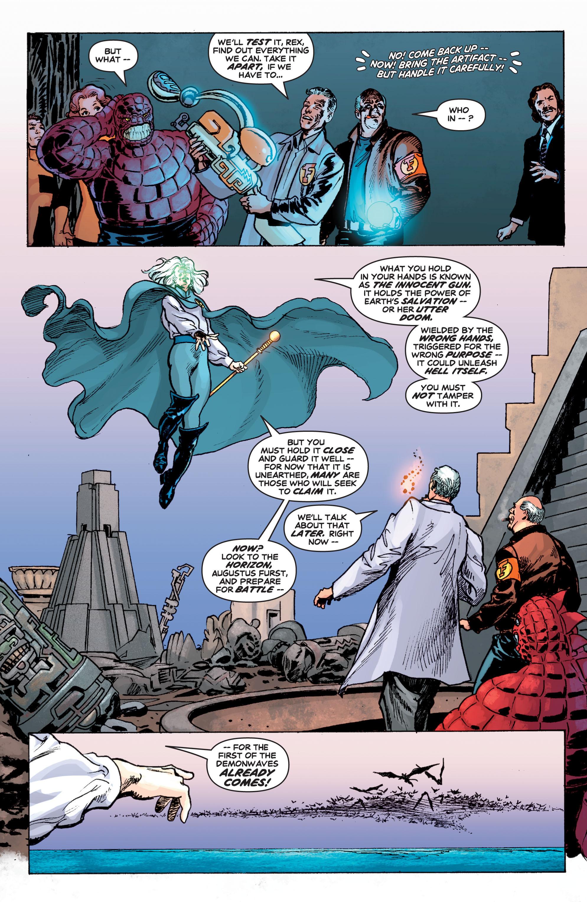 Read online Astro City: Dark Age/Book Two comic -  Issue #3 - 22