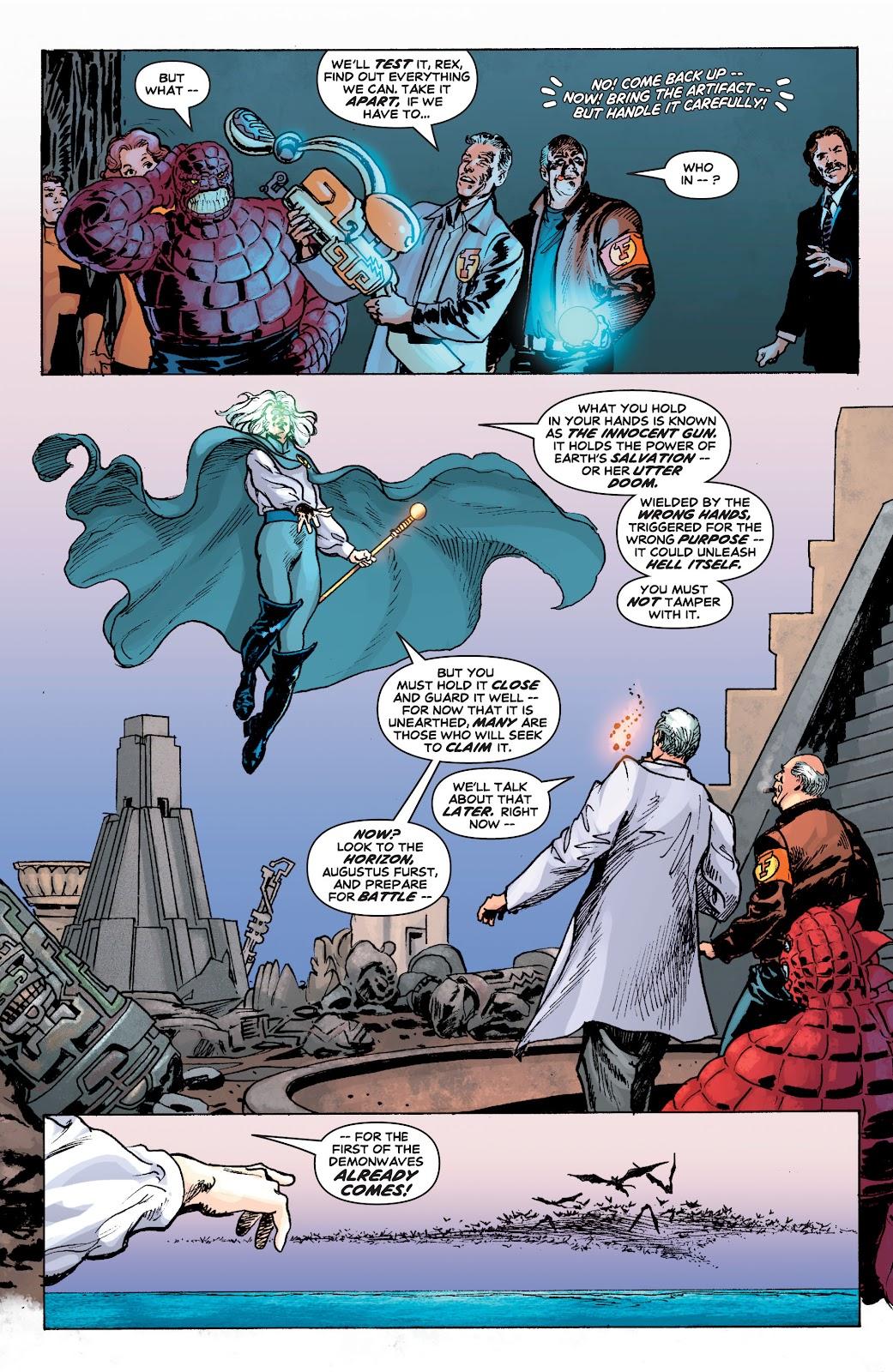 Astro City: Dark Age/Book Two Issue #3 #3 - English 22