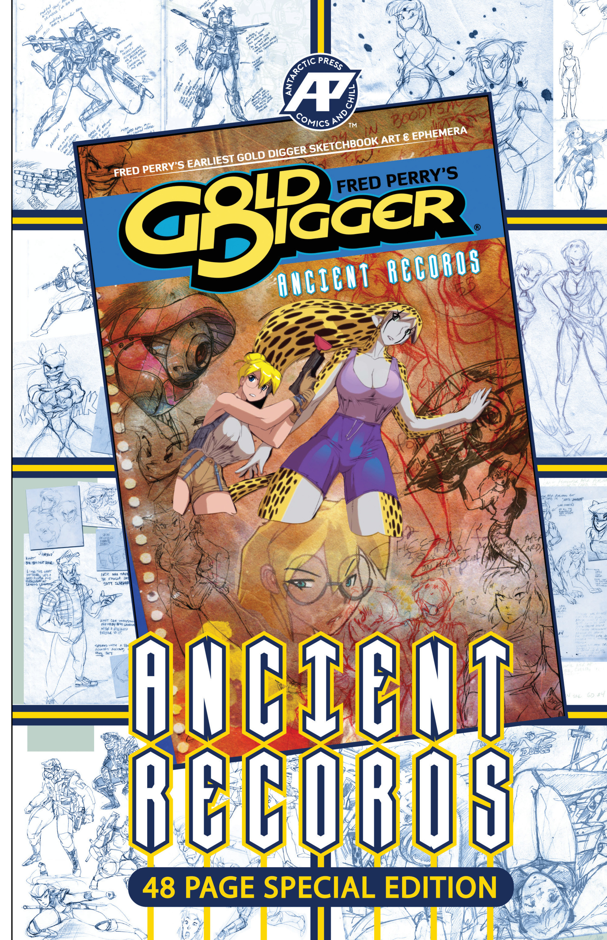 Read online Gold Digger (1999) comic -  Issue #243 - 27
