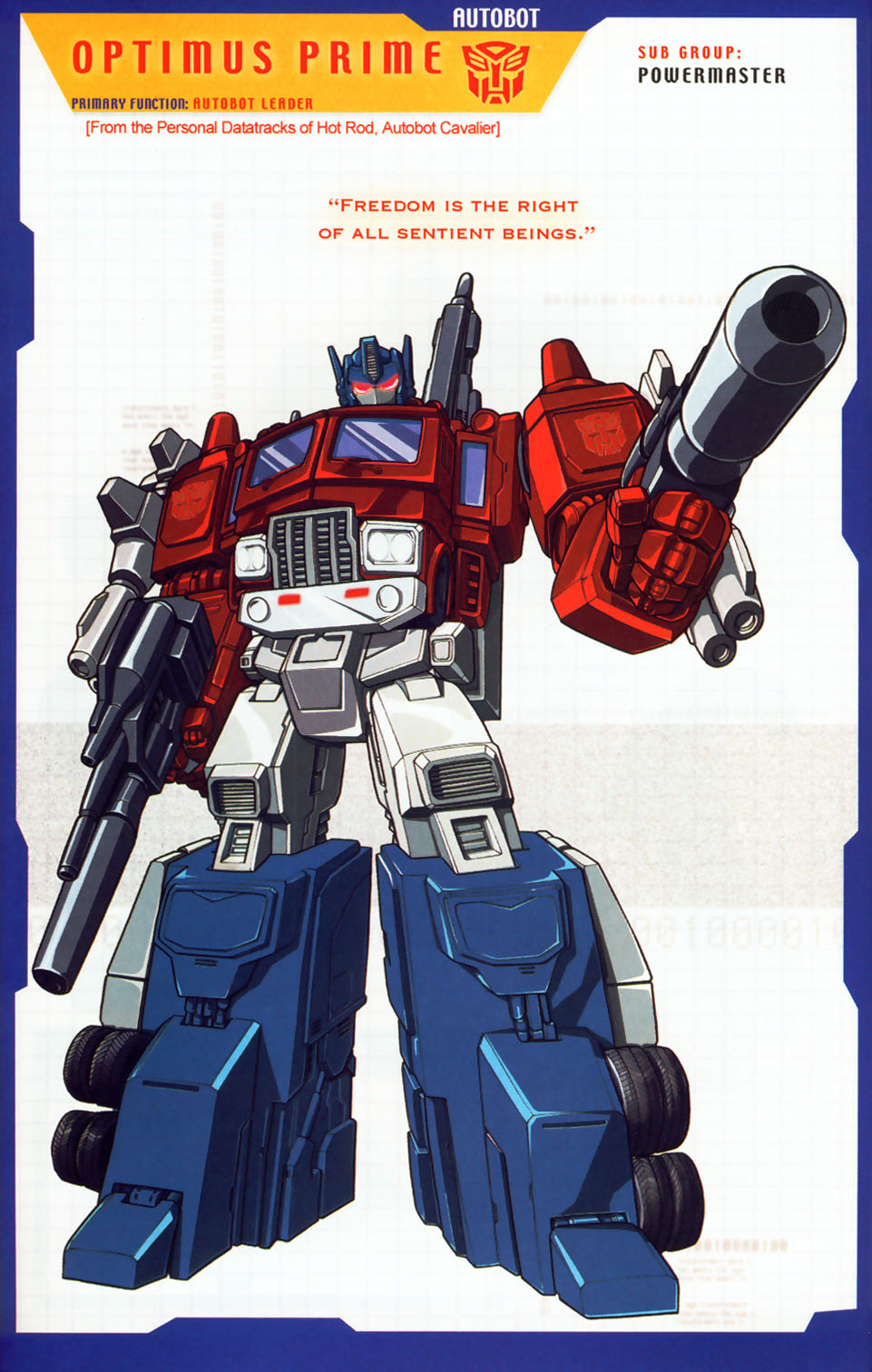 Read online Transformers: More than Meets the Eye comic -  Issue #7 - 62