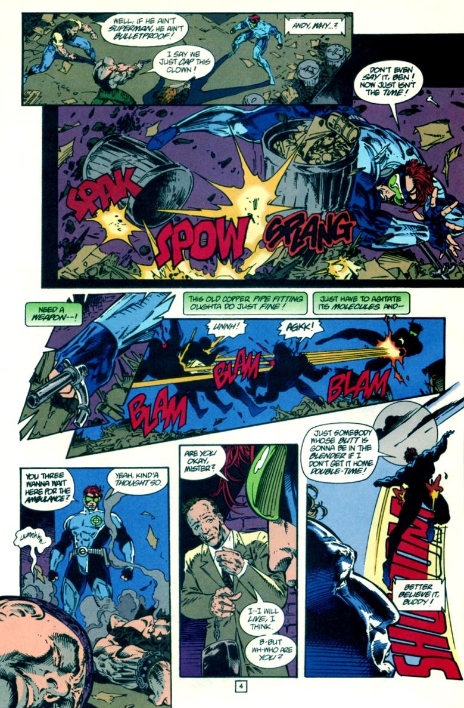 Read online Gunfire comic -  Issue #12 - 6