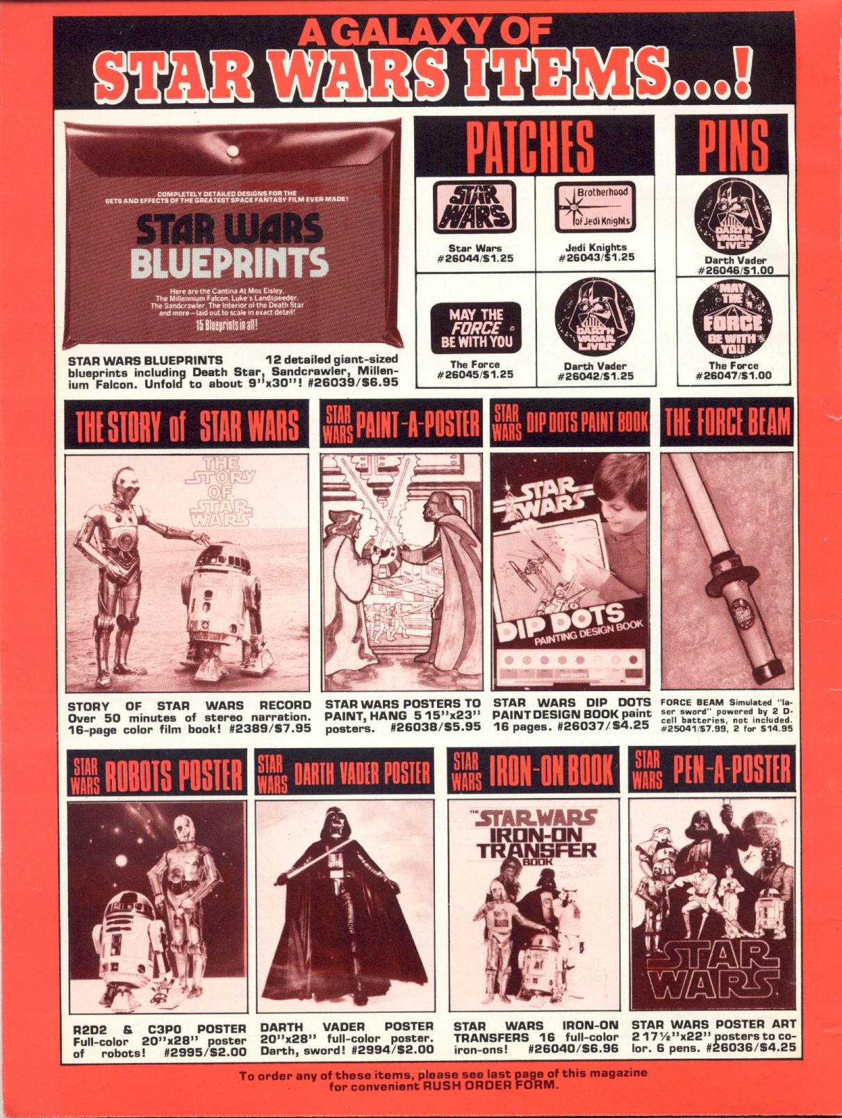 Creepy (1964) 96 Page 2
