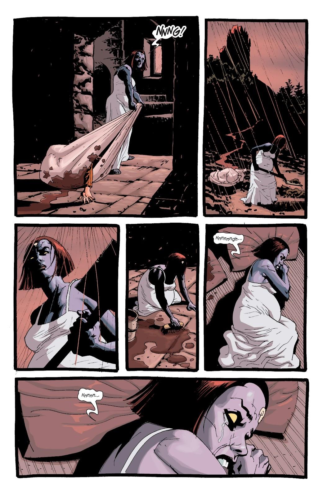 Uncanny X-Men (1963) issue 428 - Page 23