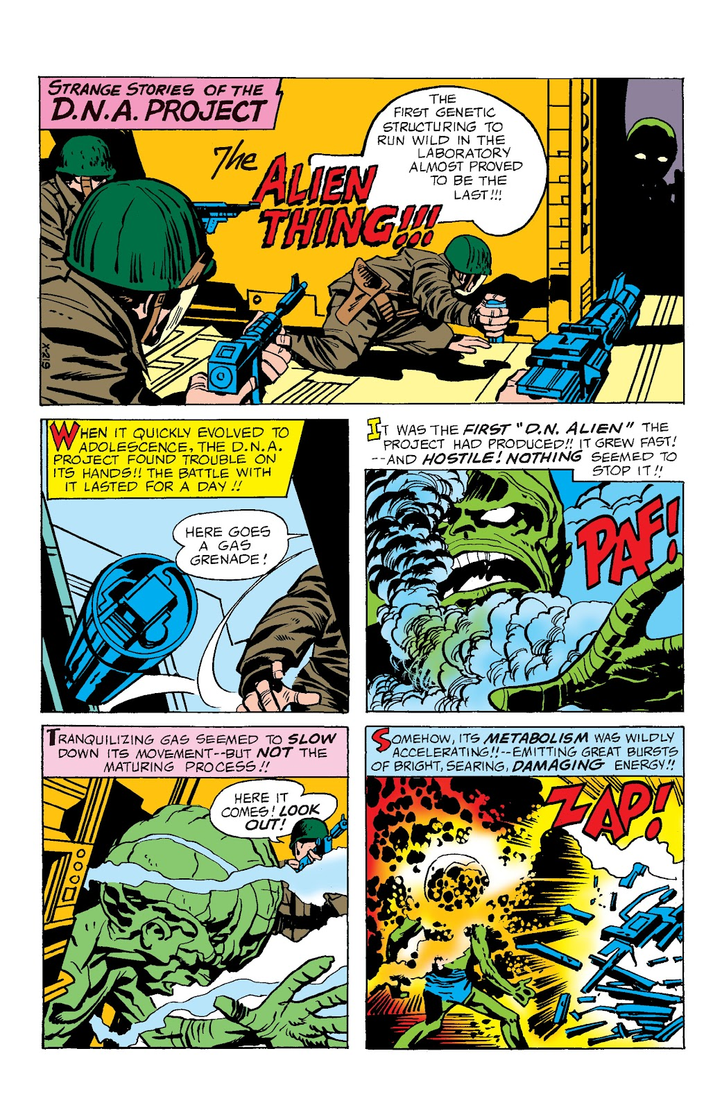 Read online Superman's Pal, Jimmy Olsen by Jack Kirby comic -  Issue # TPB (Part 3) - 37