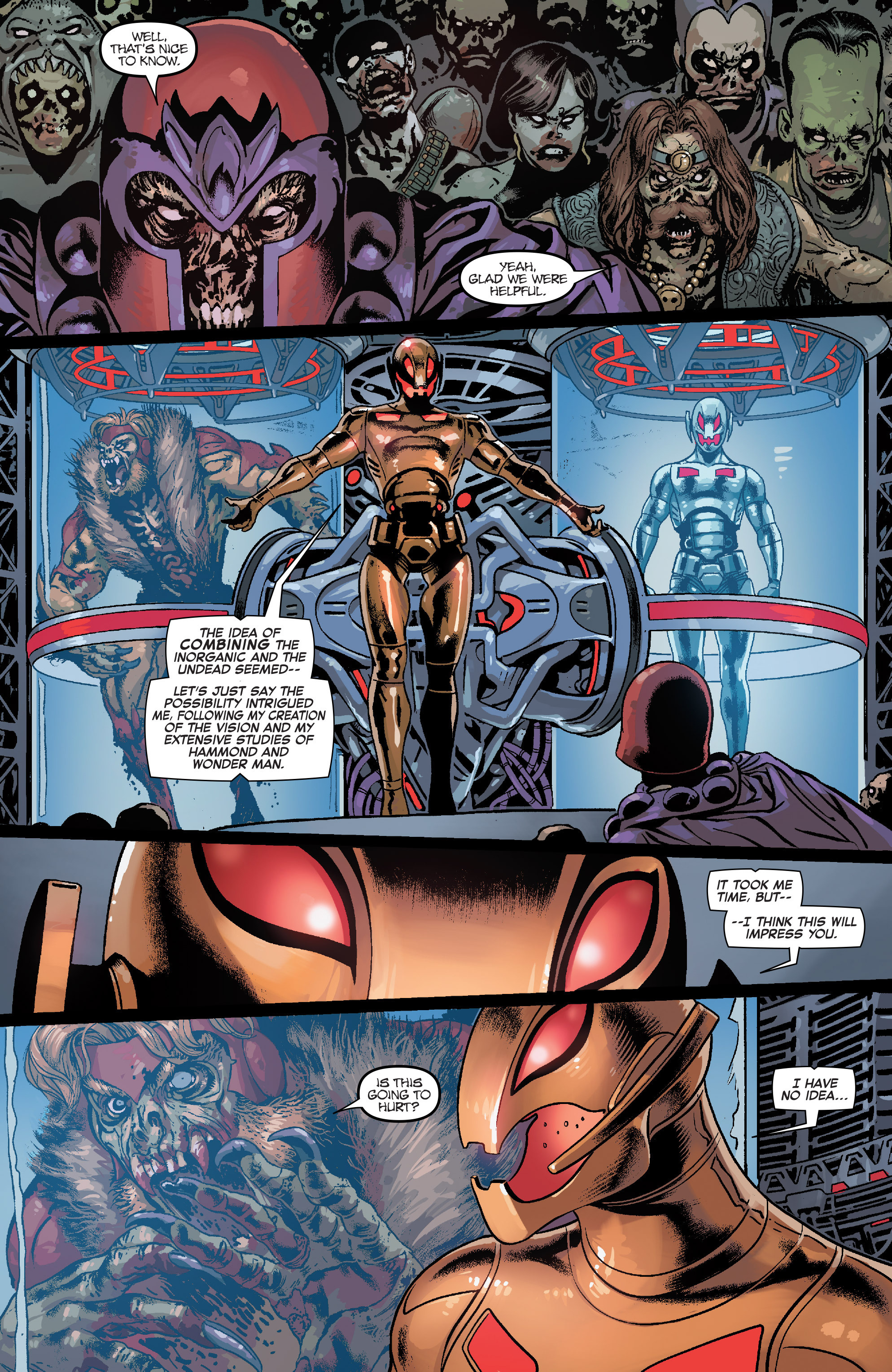 Read online Age of Ultron Vs. Marvel Zombies comic -  Issue #3 - 18