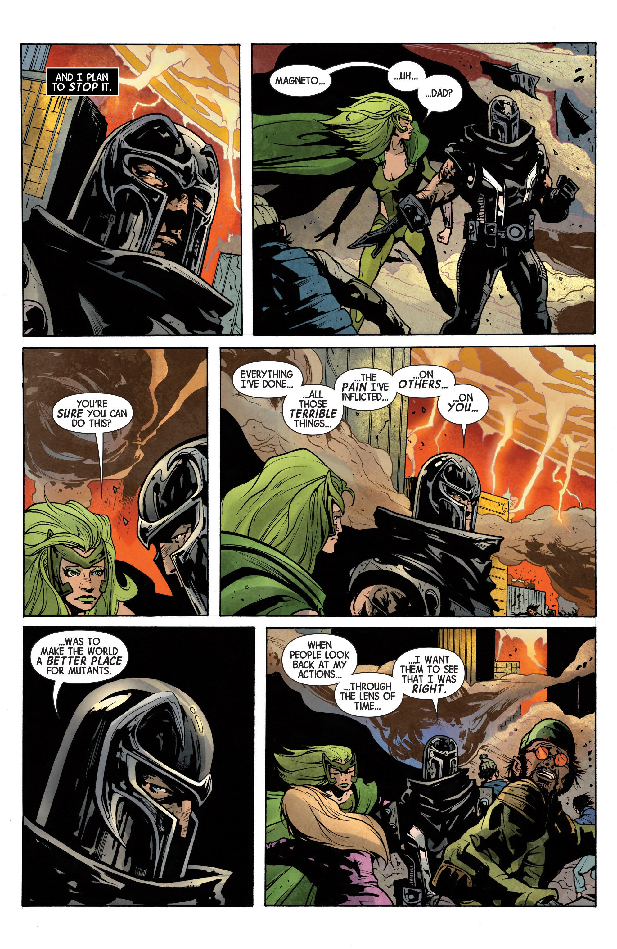 Read online Secret Wars: Last Days of the Marvel Universe comic -  Issue # TPB (Part 1) - 135