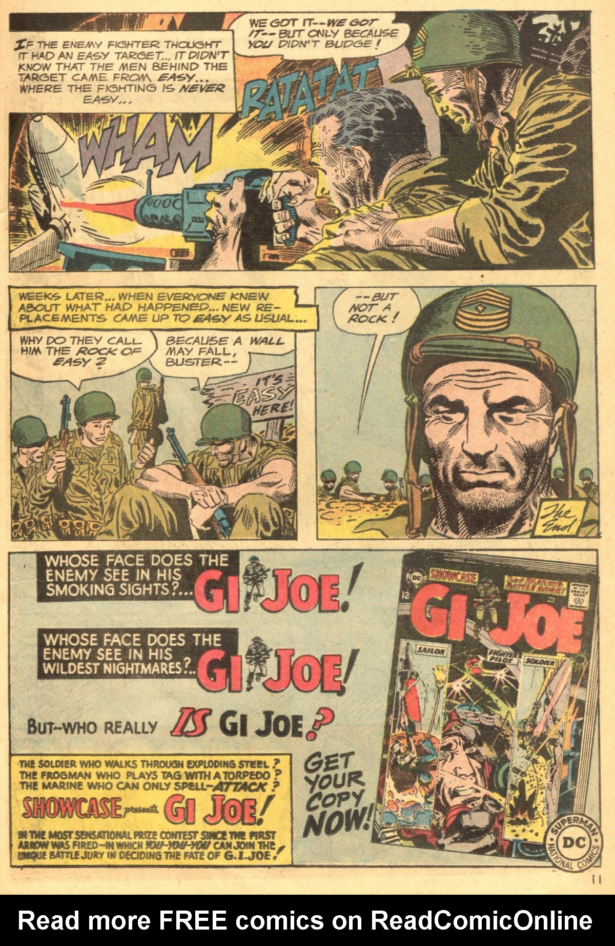 Read online 80 Page Giant comic -  Issue #7 - 13