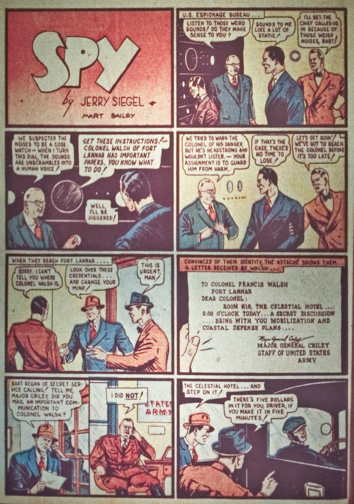 Detective Comics (1937) 29 Page 21