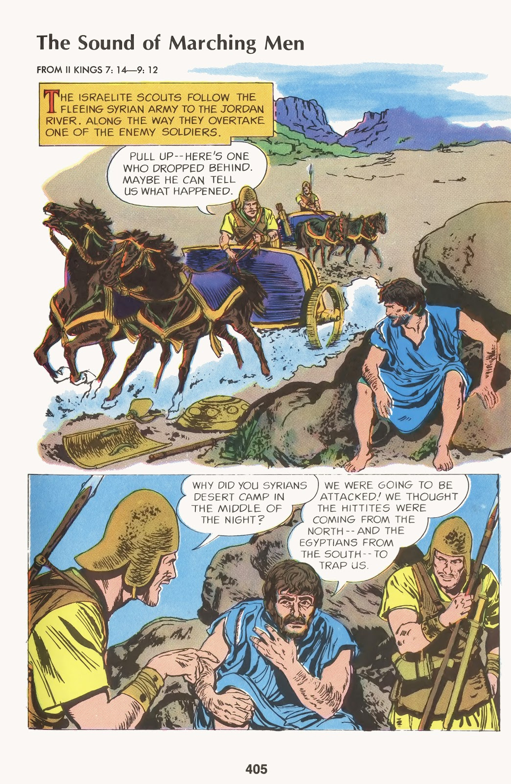 The Picture Bible issue TPB (Part 5) - Page 8