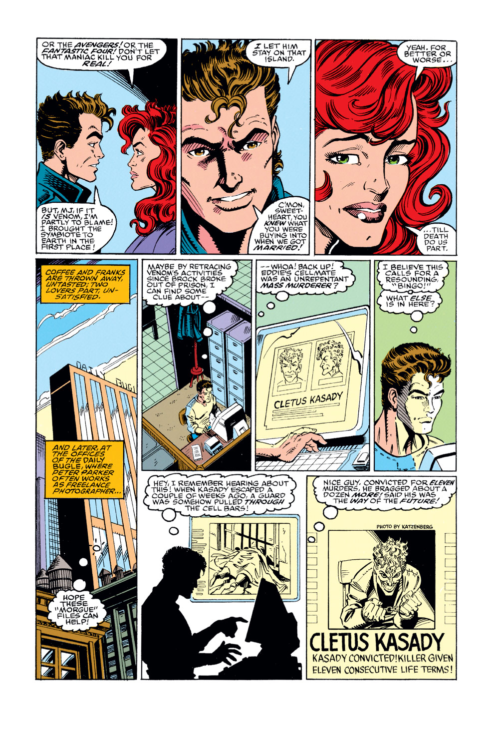 The Amazing Spider-Man (1963) 361 Page 10