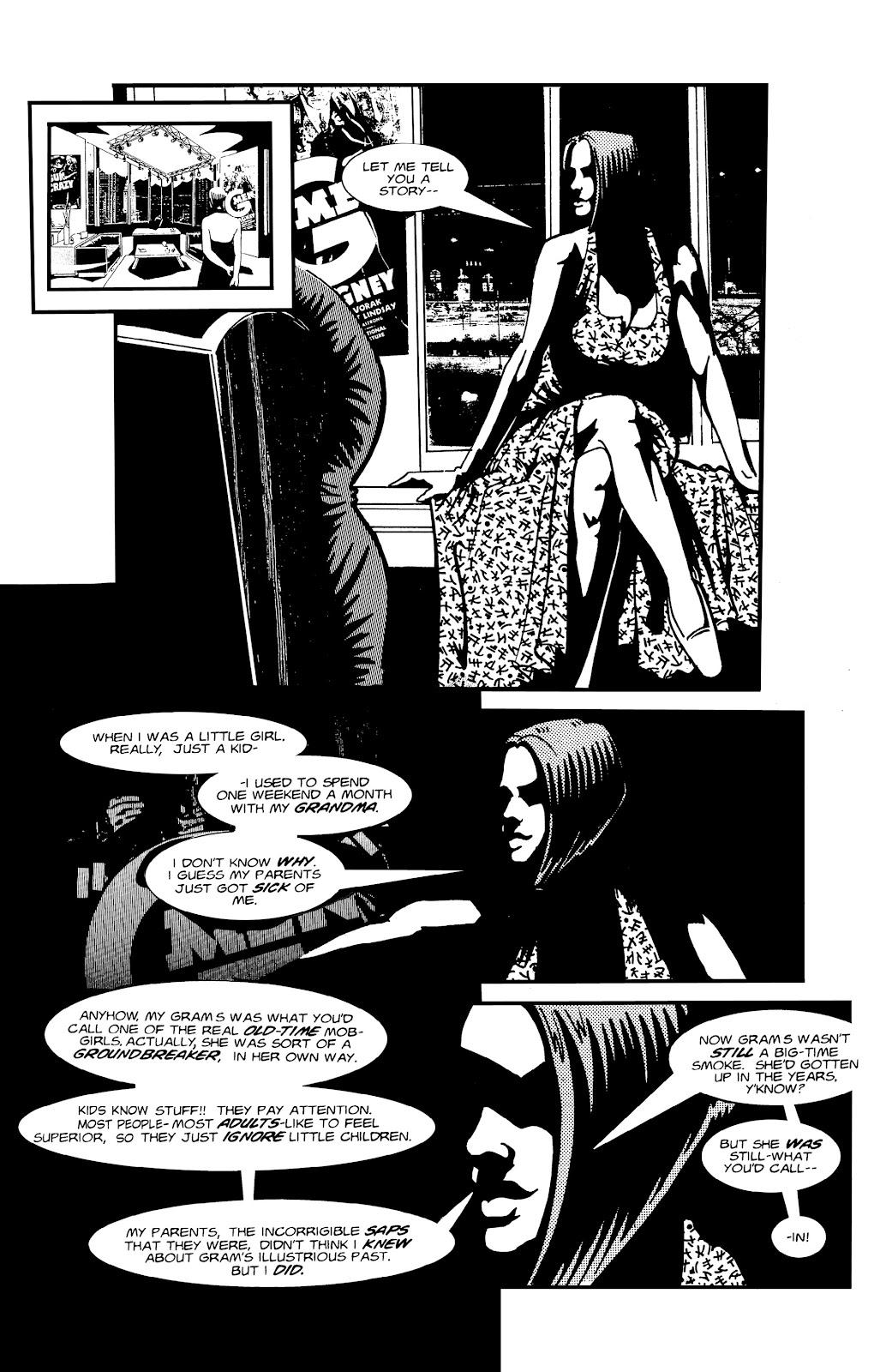 Read online Goldfish comic -  Issue # TPB (Part 1) - 51
