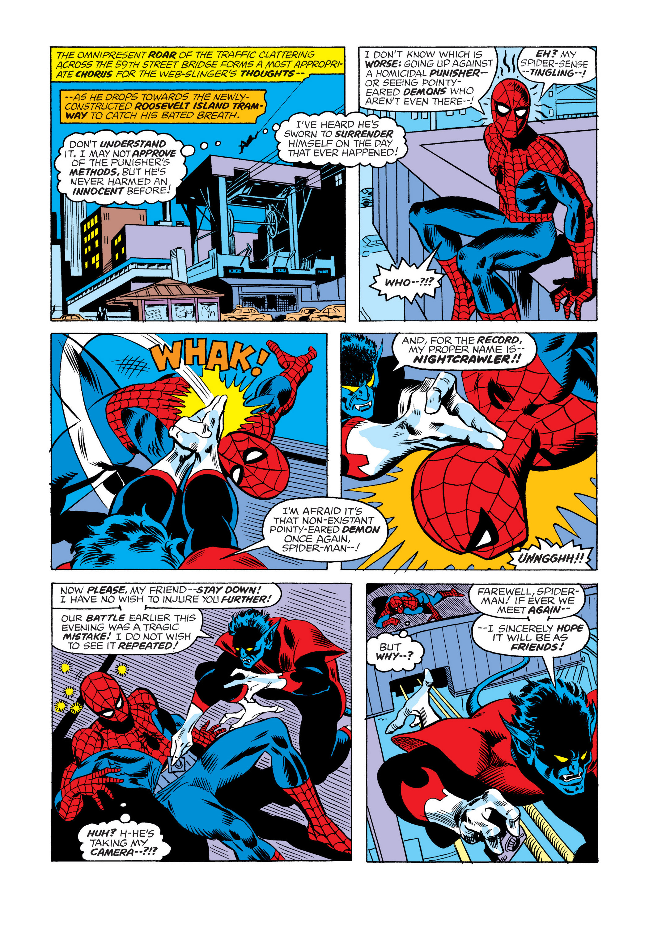 The Amazing Spider-Man (1963) 161 Page 14