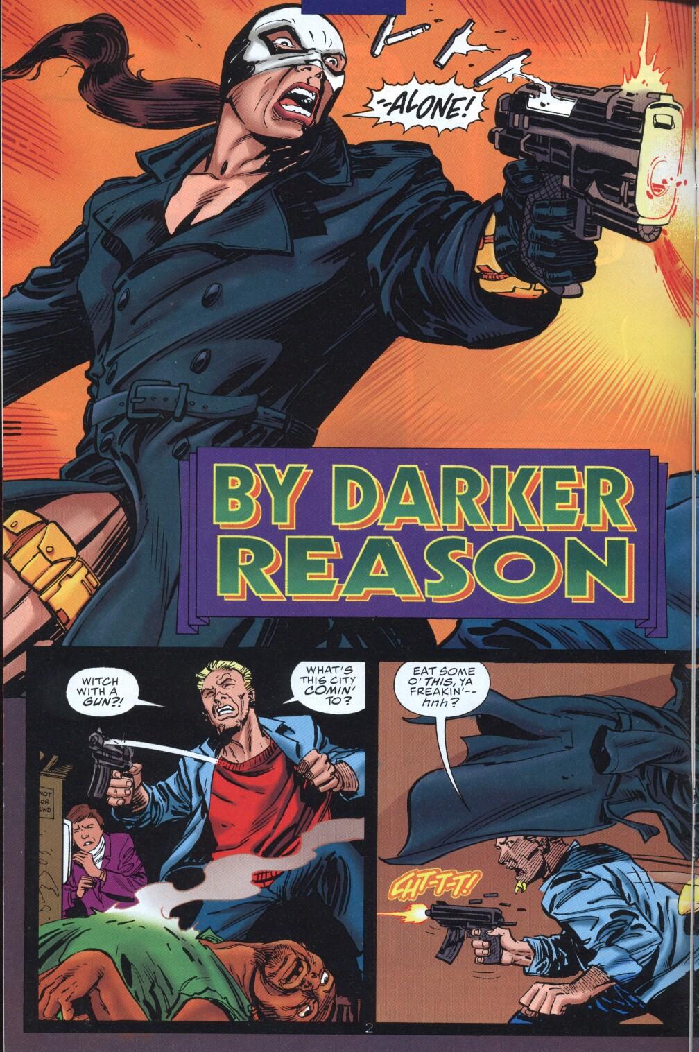 Action Comics (1938) 718 Page 3