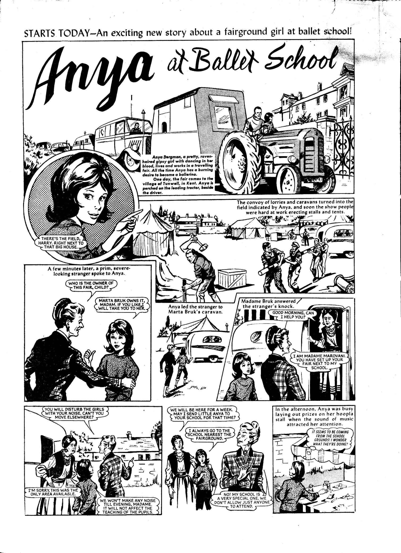 Read online Judy comic -  Issue #63 - 2