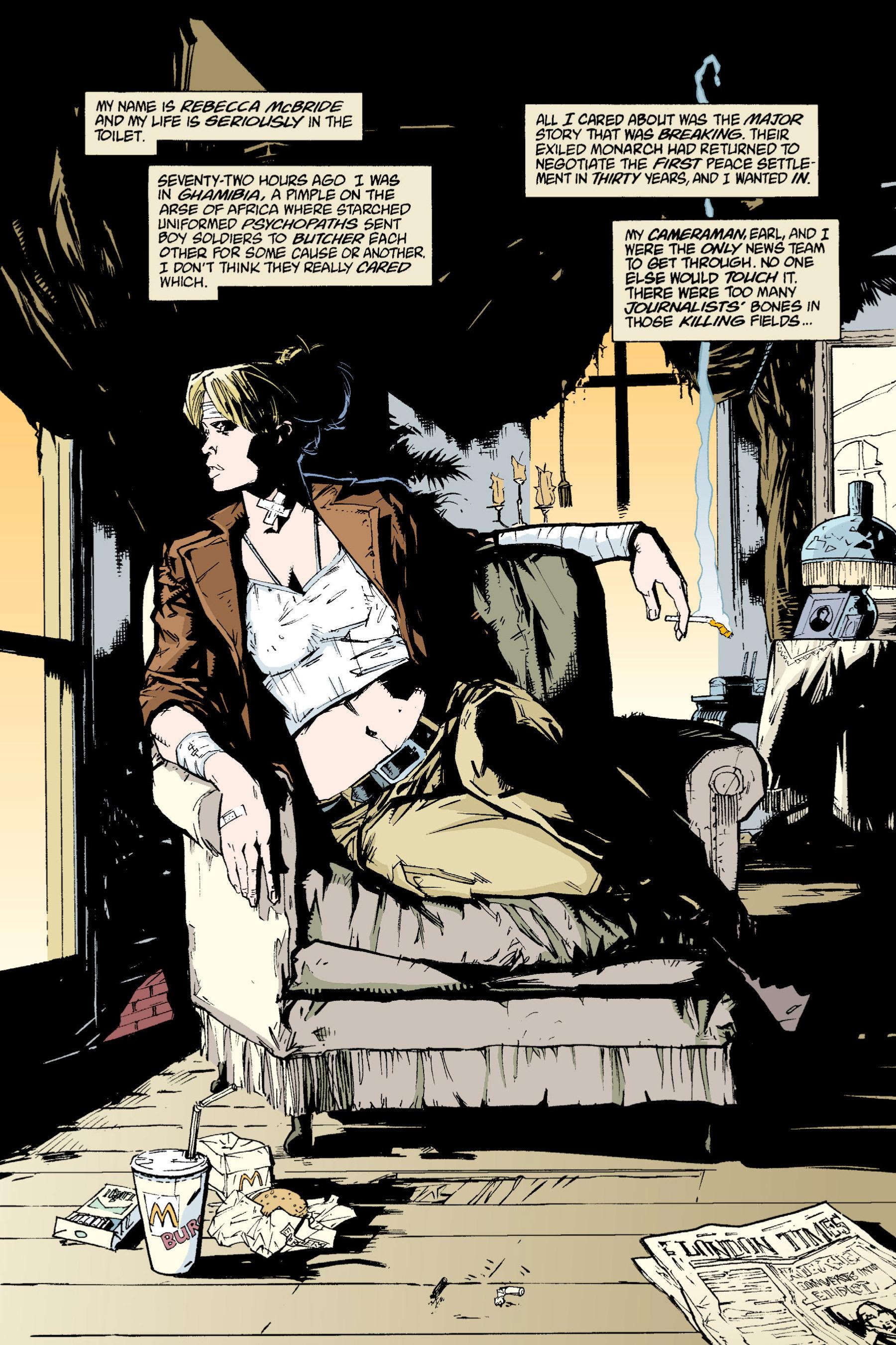 Read online Aliens vs. Predator Omnibus comic -  Issue # _TPB 1 Part 4 - 58