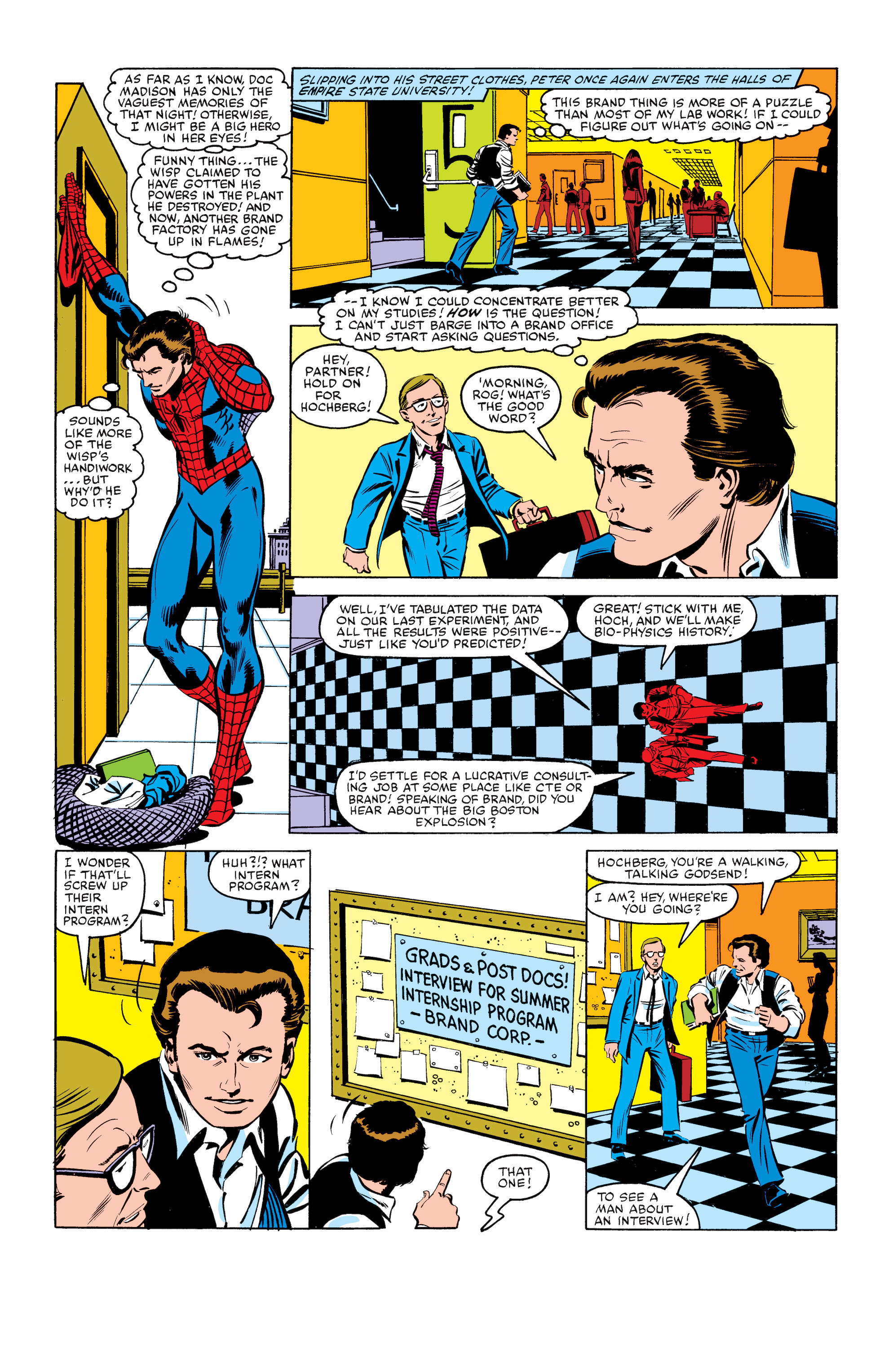 The Amazing Spider-Man (1963) 234 Page 12