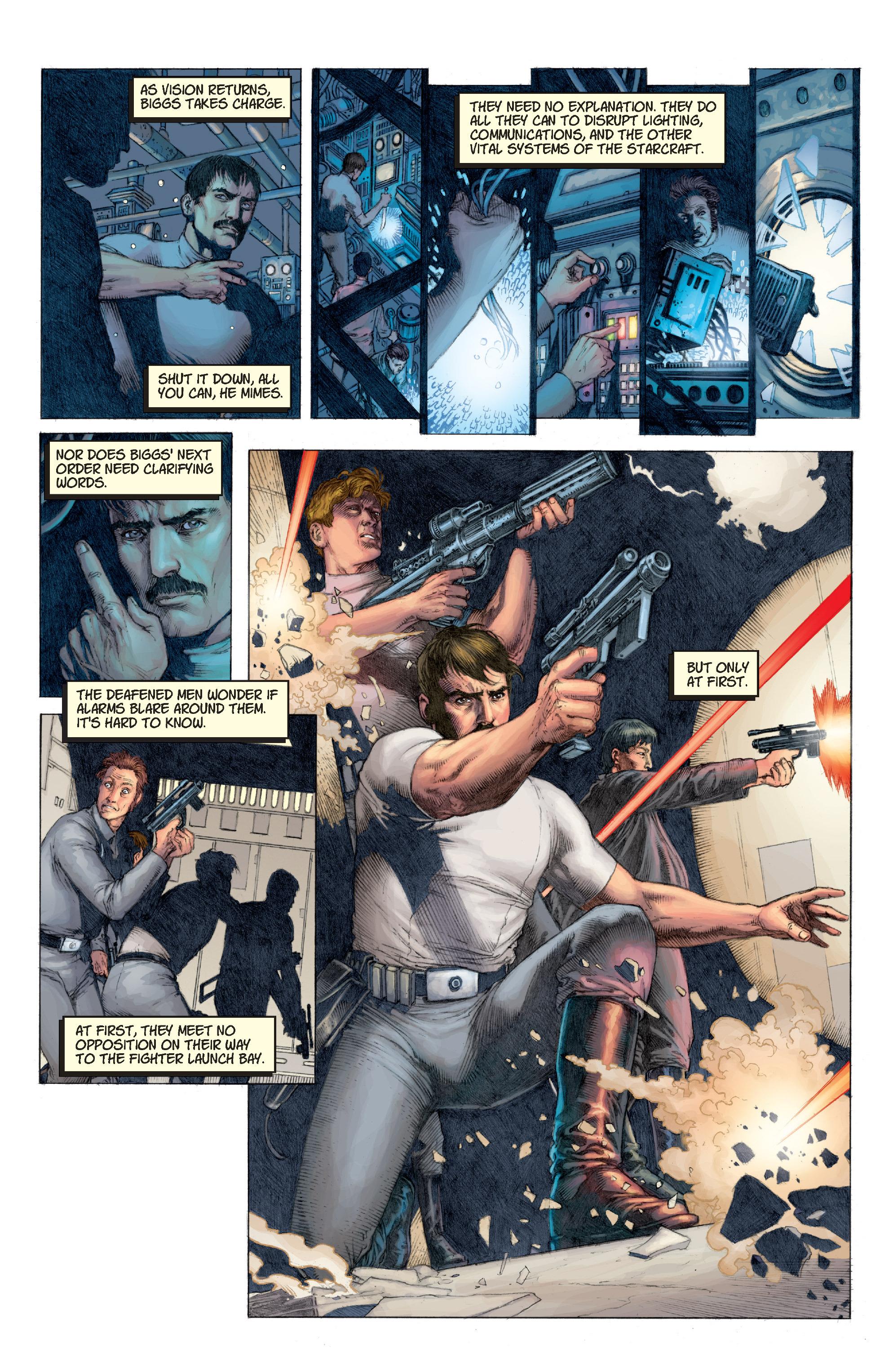 Read online Star Wars Omnibus comic -  Issue # Vol. 22 - 60