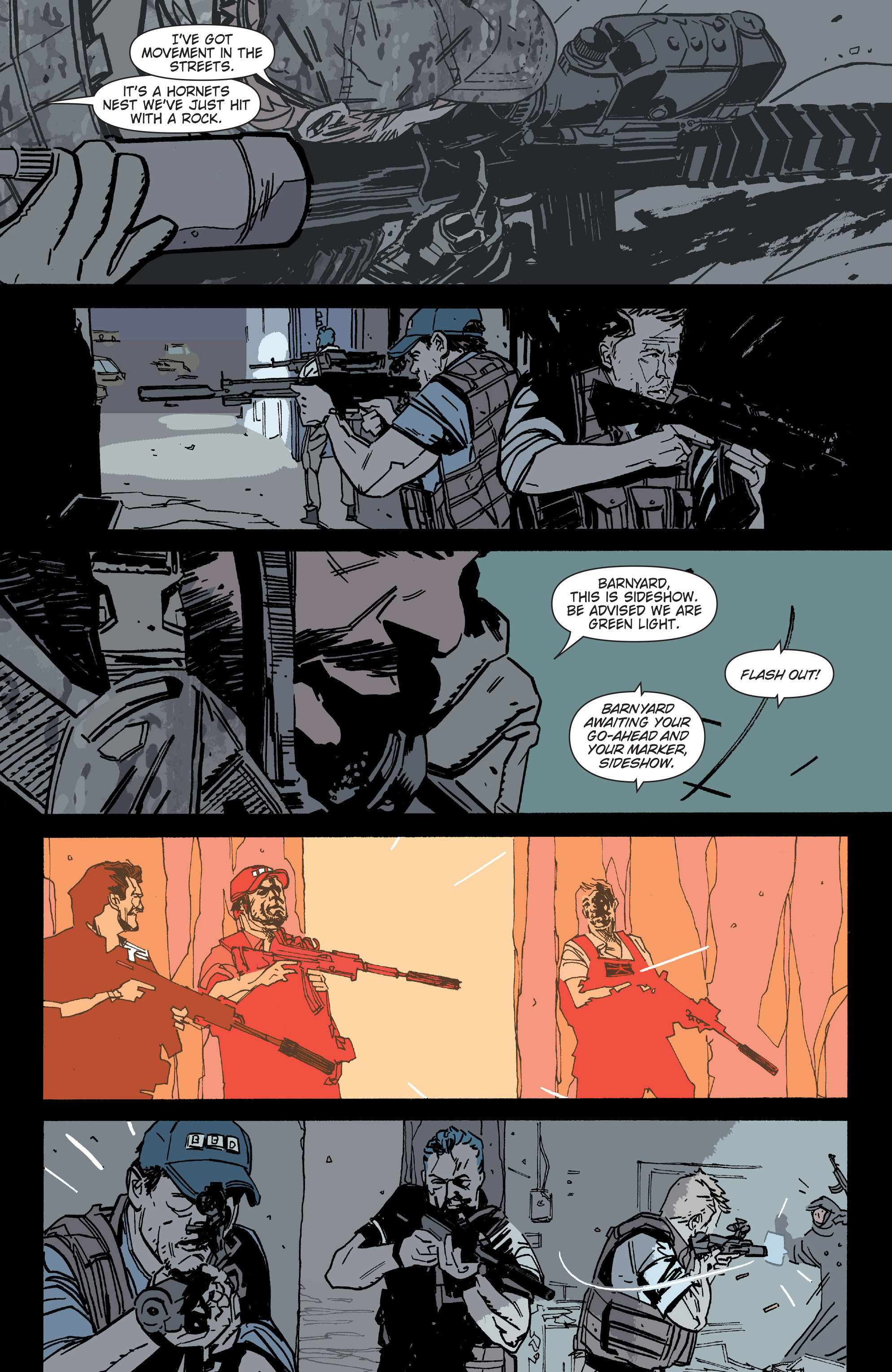 Read online The Activity comic -  Issue #9 - 14