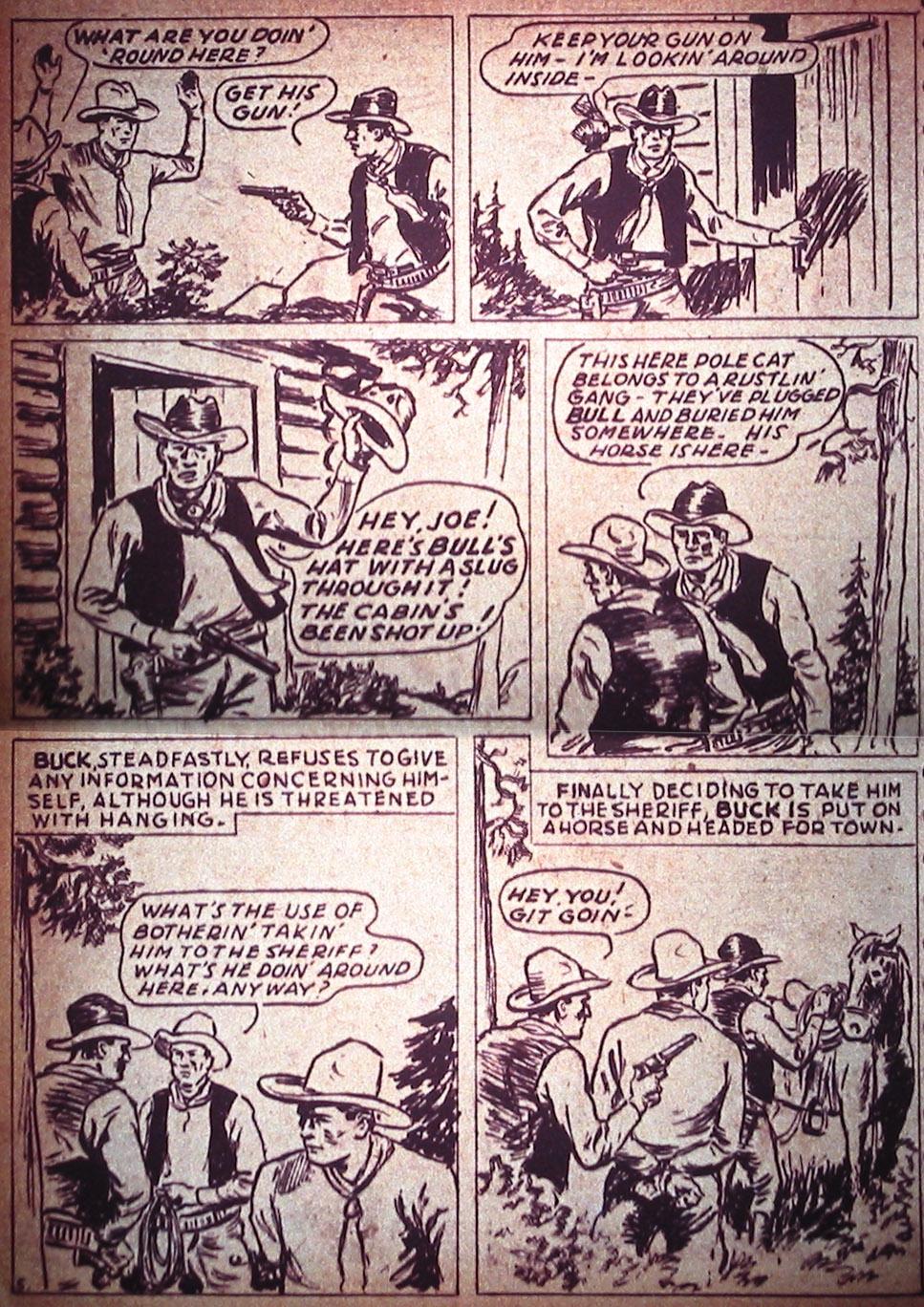 Read online Detective Comics (1937) comic -  Issue #3 - 52